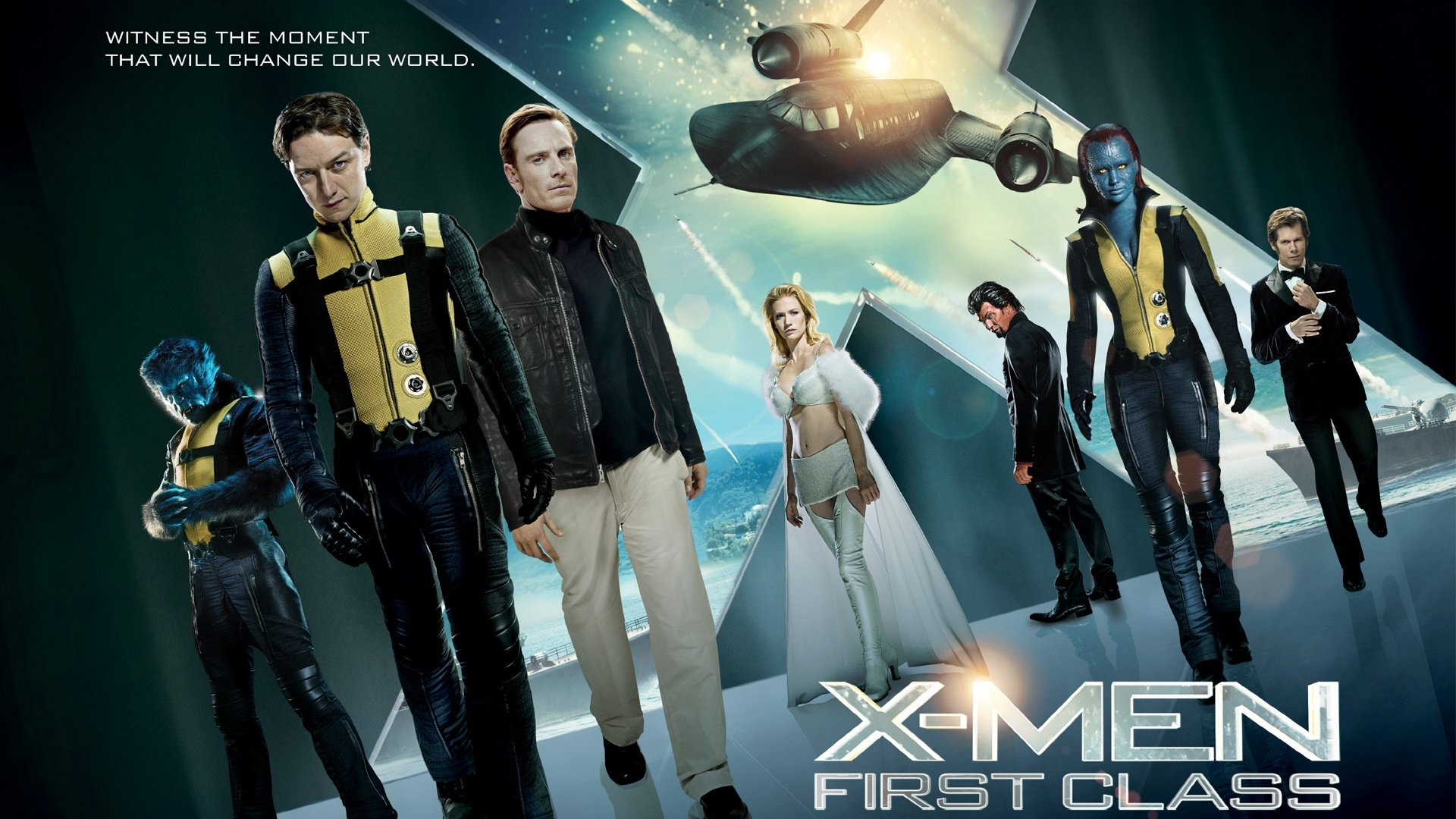 Awesome X Men First Class Free Wallpaper ID339406 For Full Hd PC