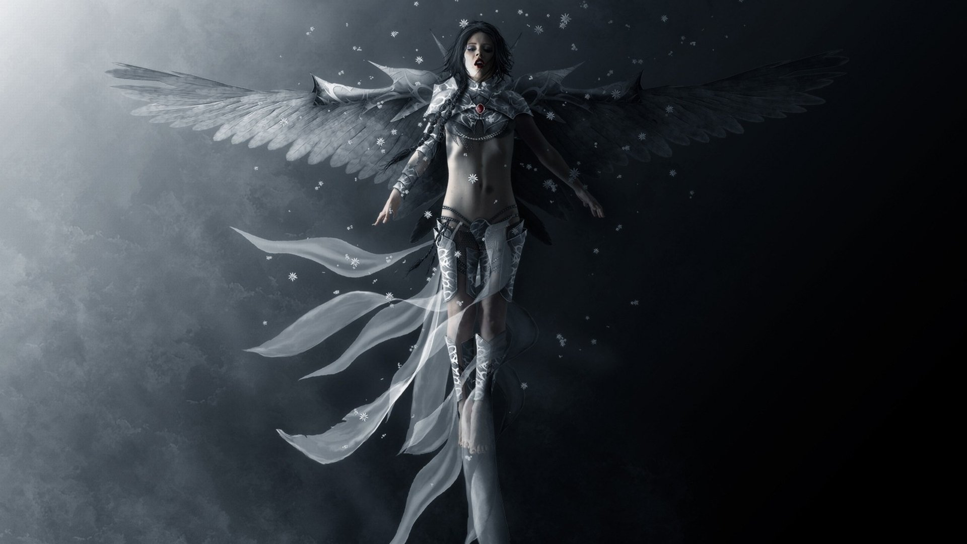 Free download Angel background ID:7480 full hd 1080p for PC