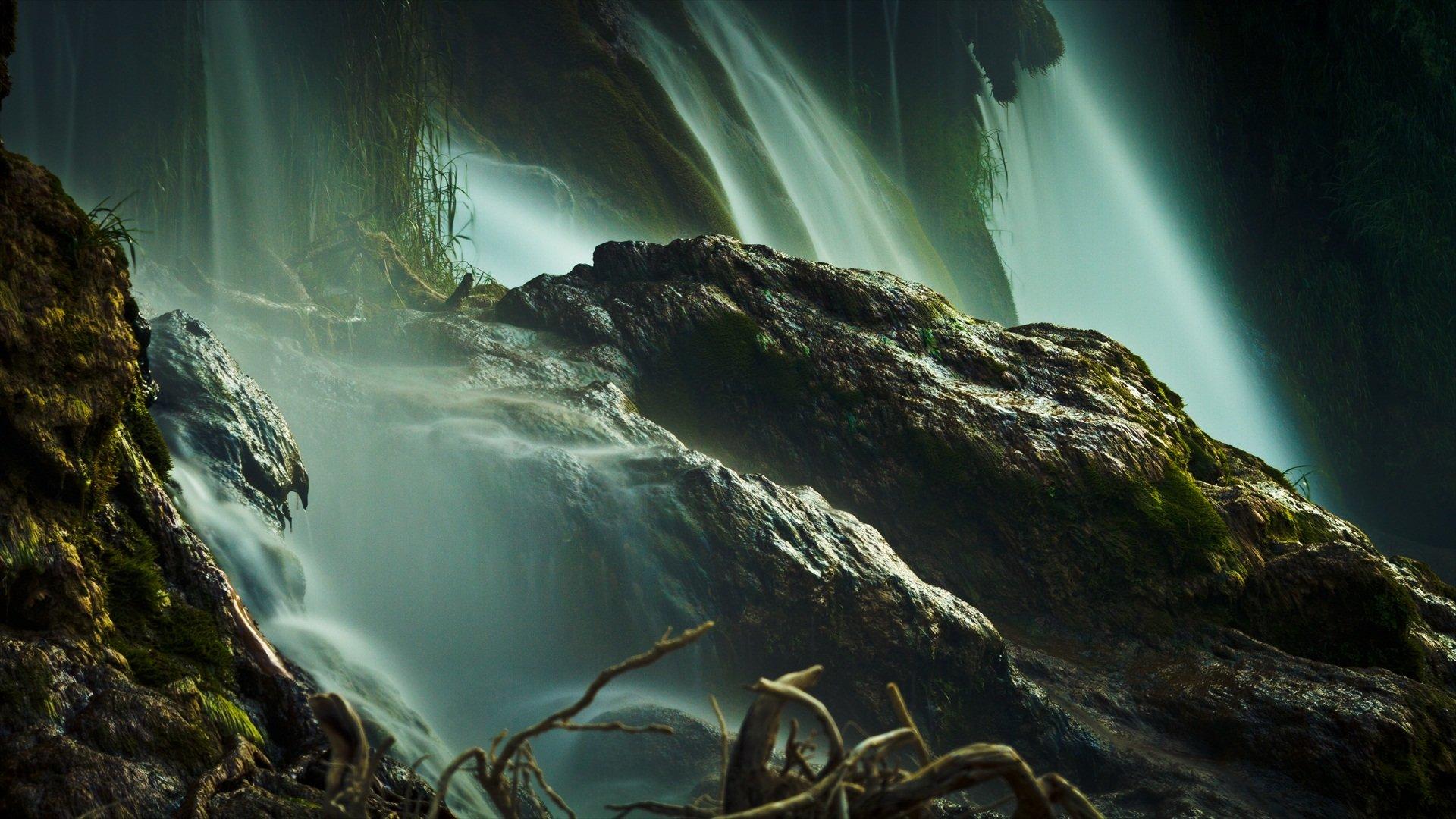 Waterfall Wallpapers 1920x1080 Full Hd 1080p Desktop Backgrounds