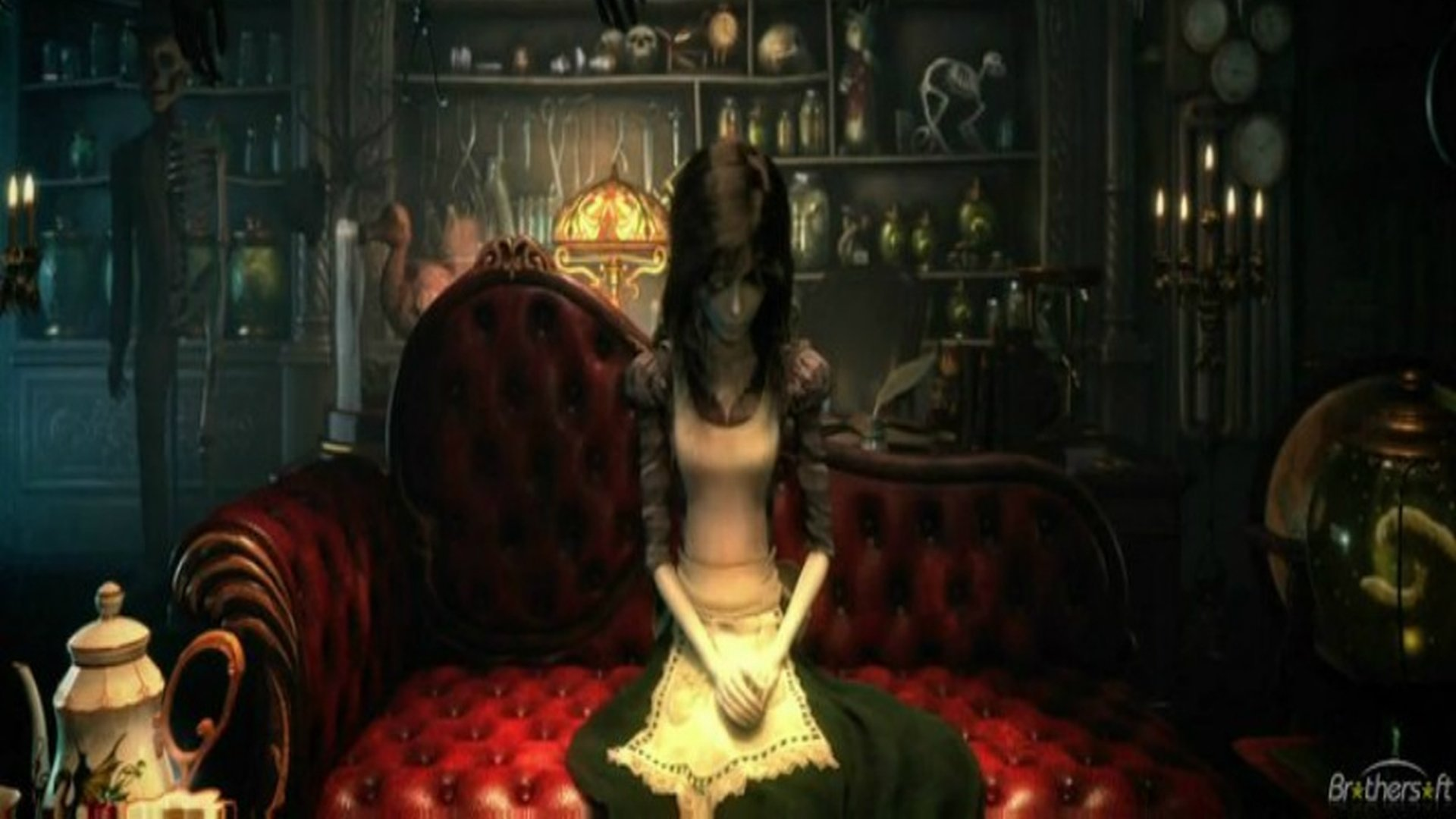 Awesome Alice: Madness Returns free background ID:27546 for full hd 1080p desktop