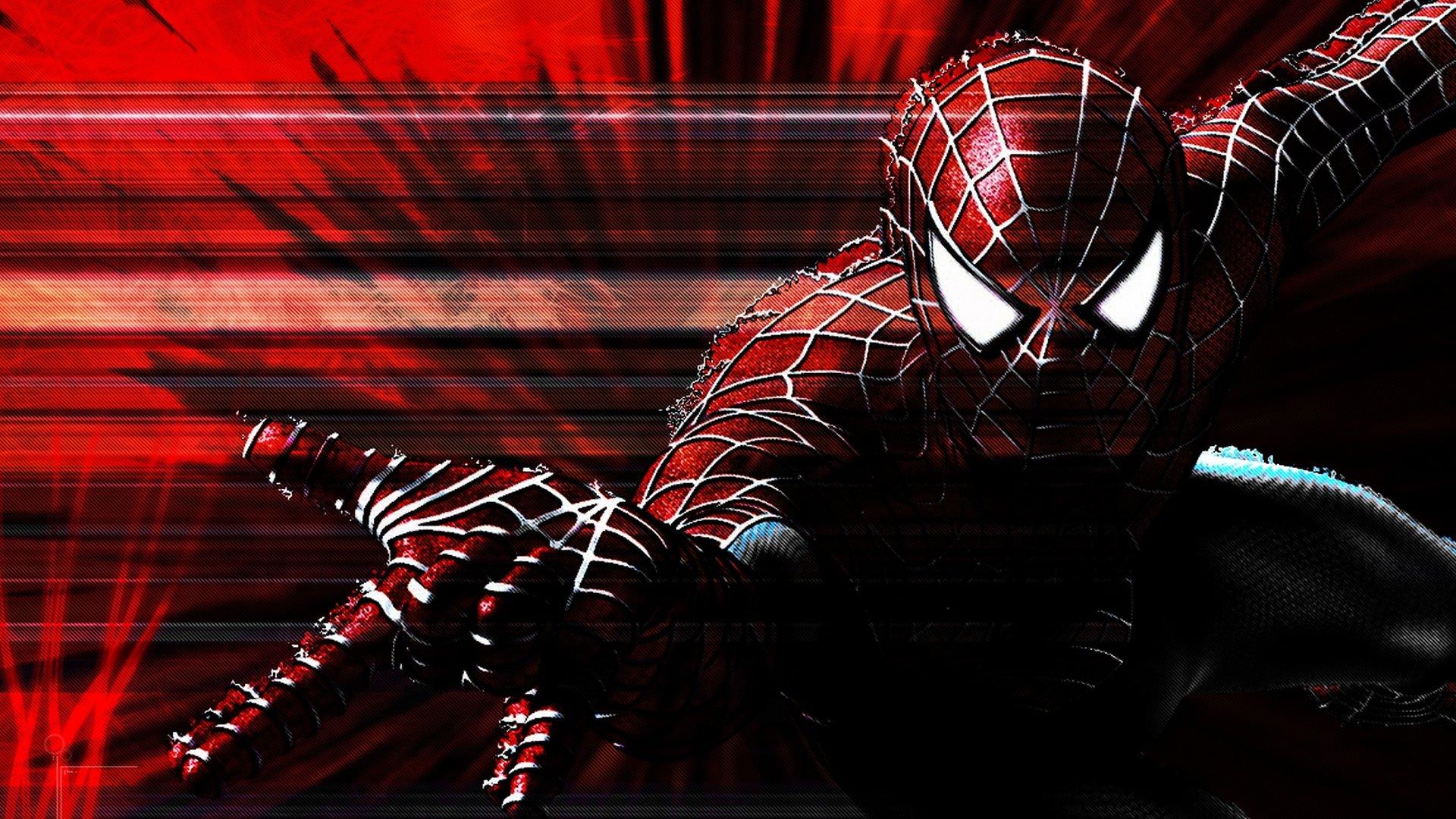 Best Spider Man Movie Wallpaper Id196096 For High