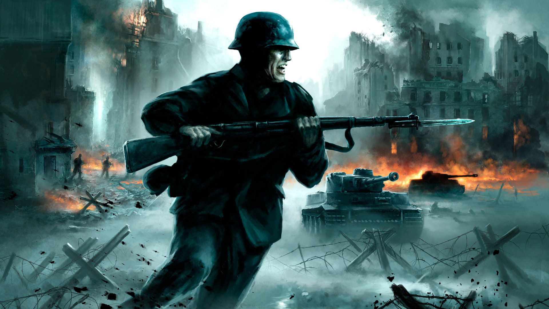 Best Cool Military Army Wallpaper Id 85087 For High Resolution Hd