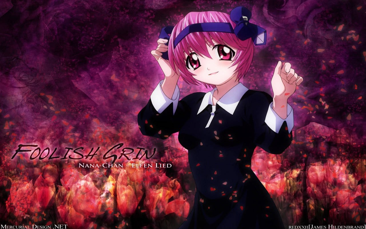 High resolution Elfen Lied hd 1280x800 background ID:384196 for PC