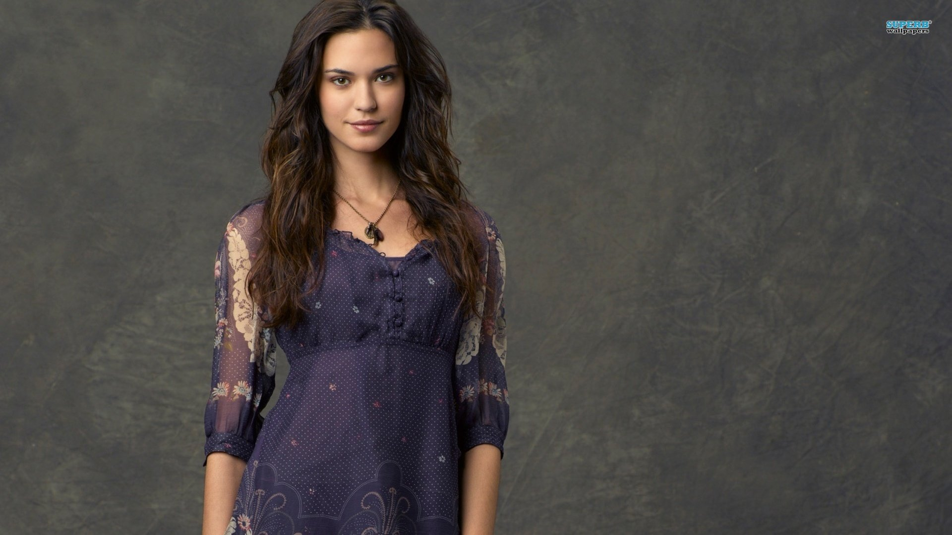 Download 1080p Odette Annable computer background ID:56069 for free