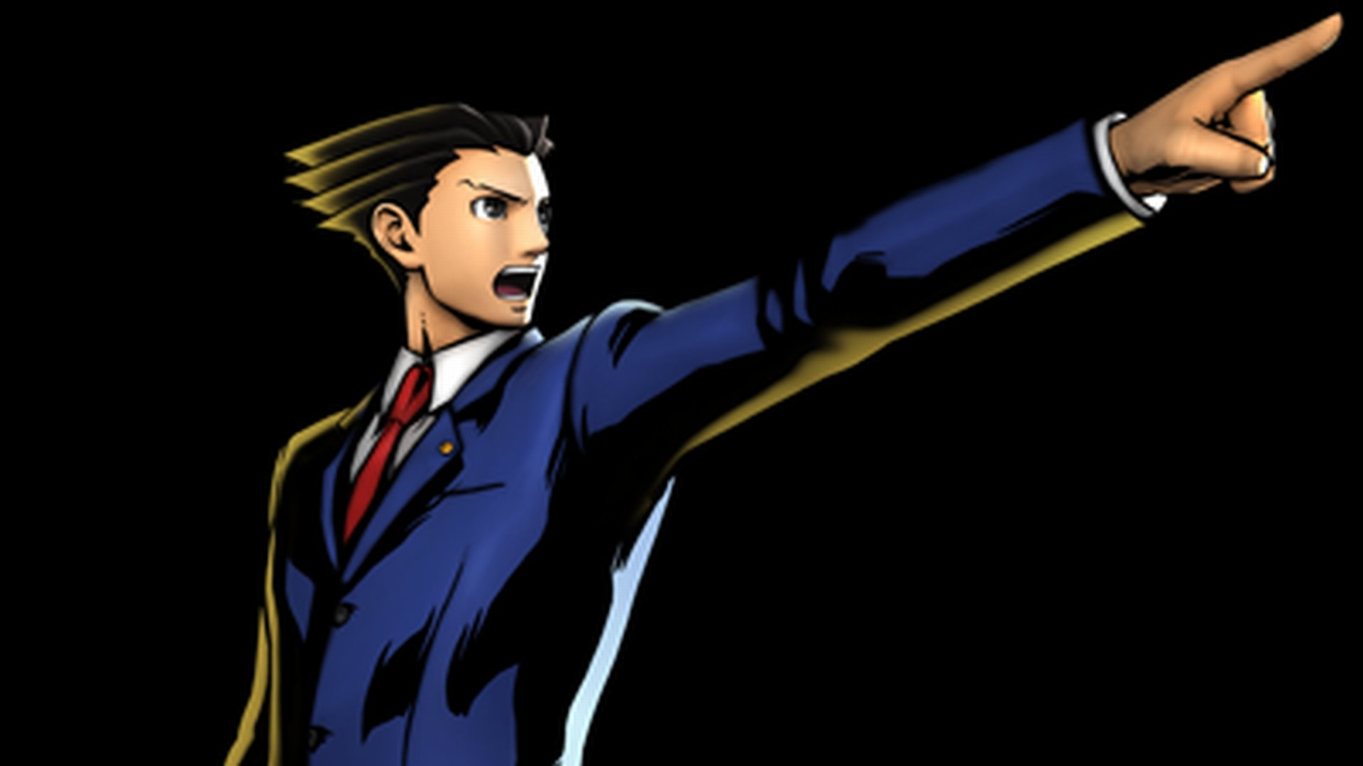Phoenix Wright Ace Attorney Wallpapers Hd For Desktop Backgrounds