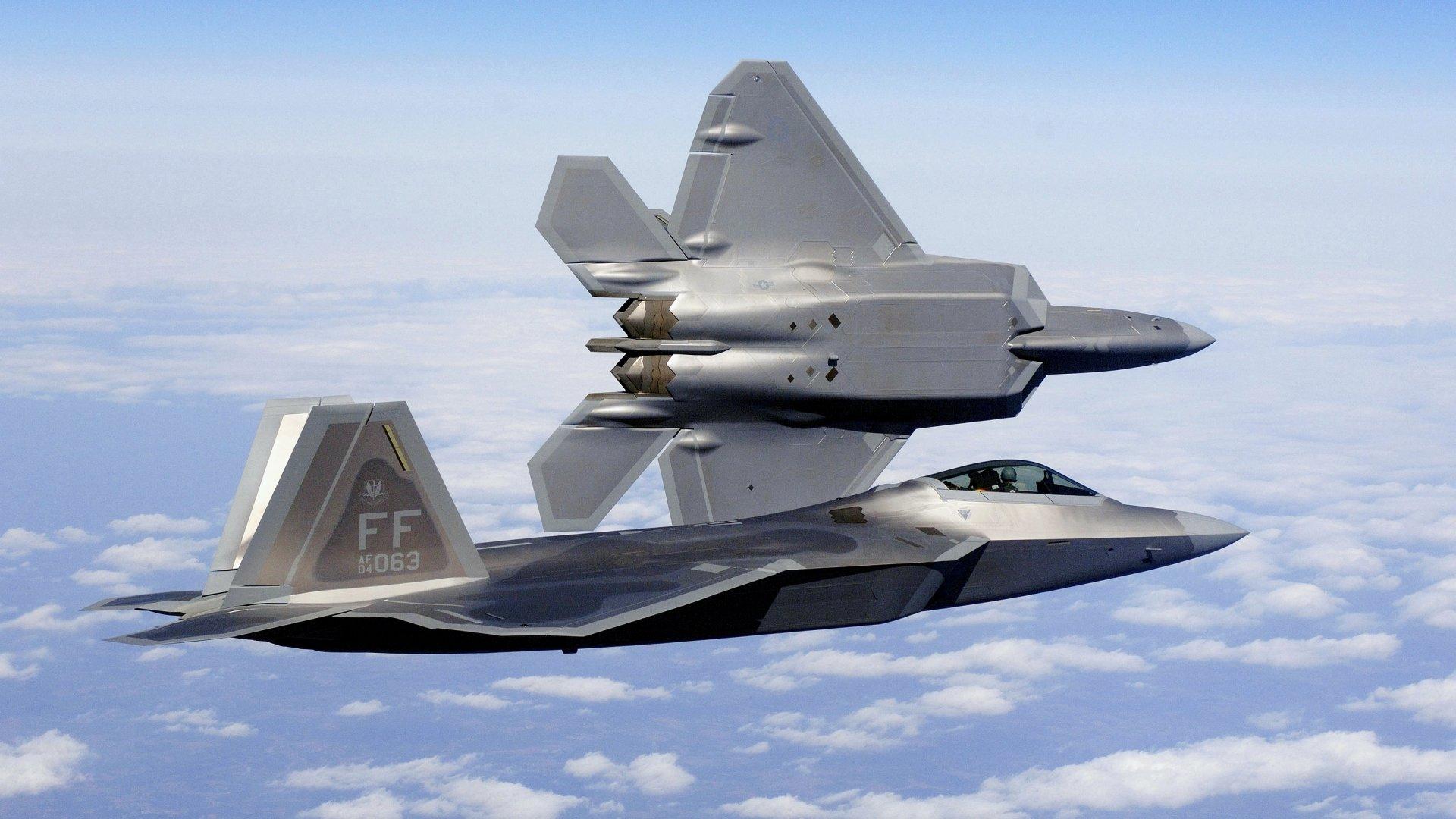 Free Download Lockheed Martin F 22 Raptor Wallpaper Id 446247 Full