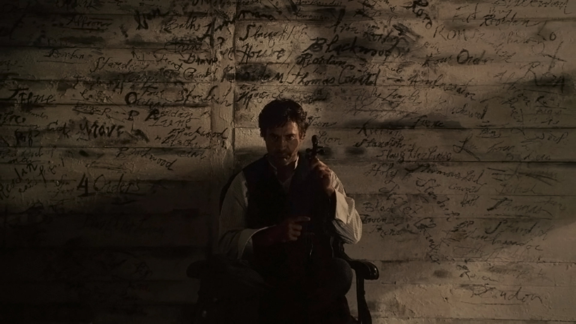 Sherlock Holmes A Game Of Shadows Wallpapers Hd For Desktop