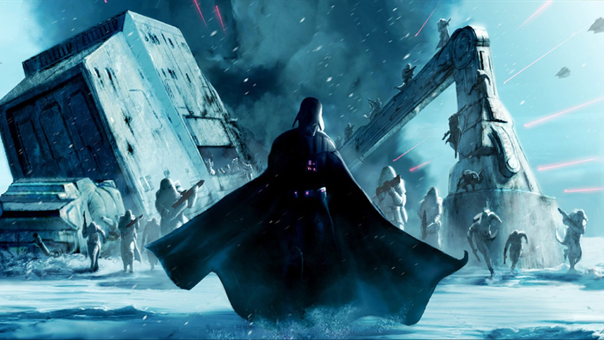 Star Wars wallpapers 1920x1080 Full HD