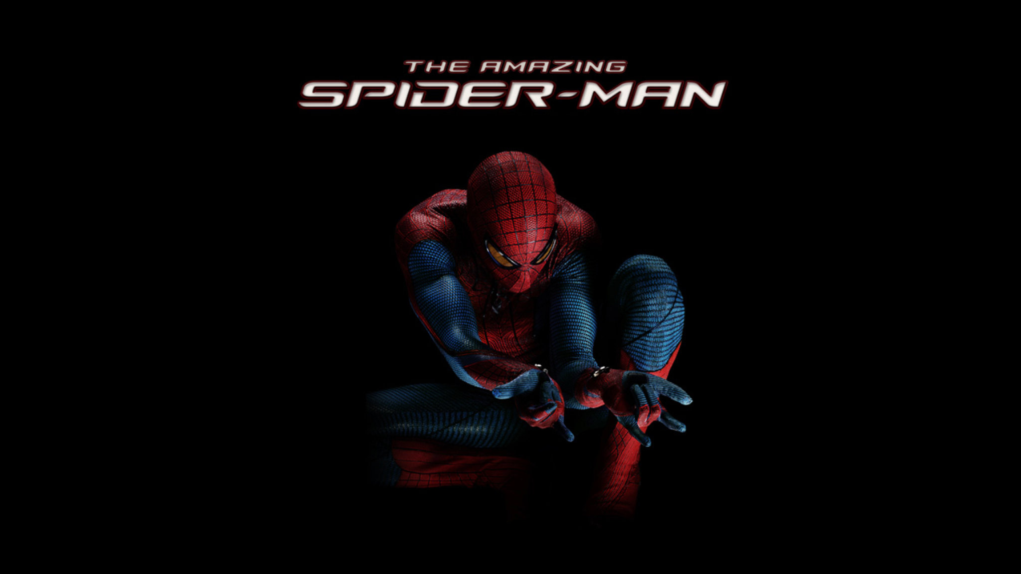 the amazing spiderman wallpapers hd for desktop backgrounds