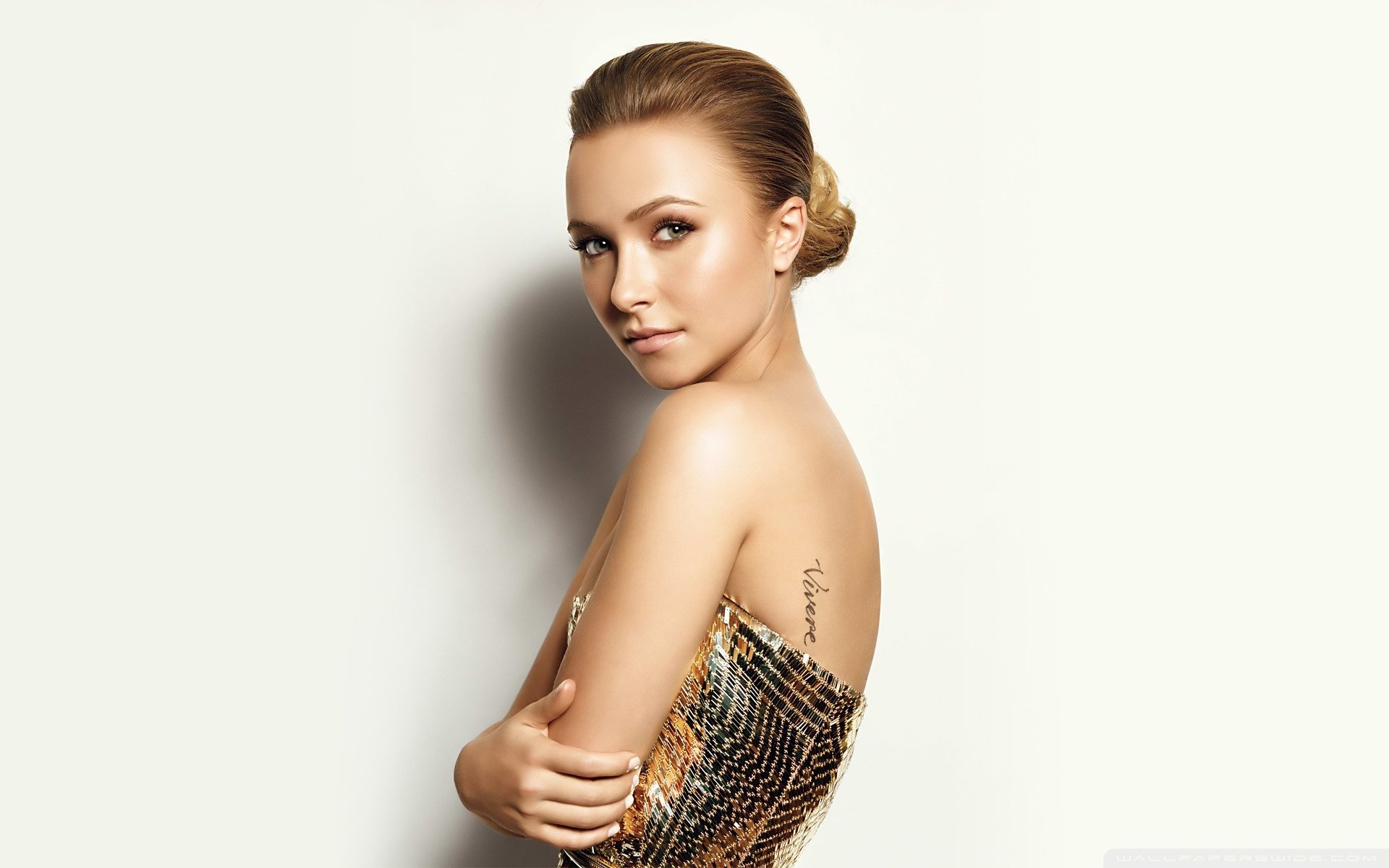 Free download Hayden Panettiere background ID:350419 hd 1920x1200 for PC