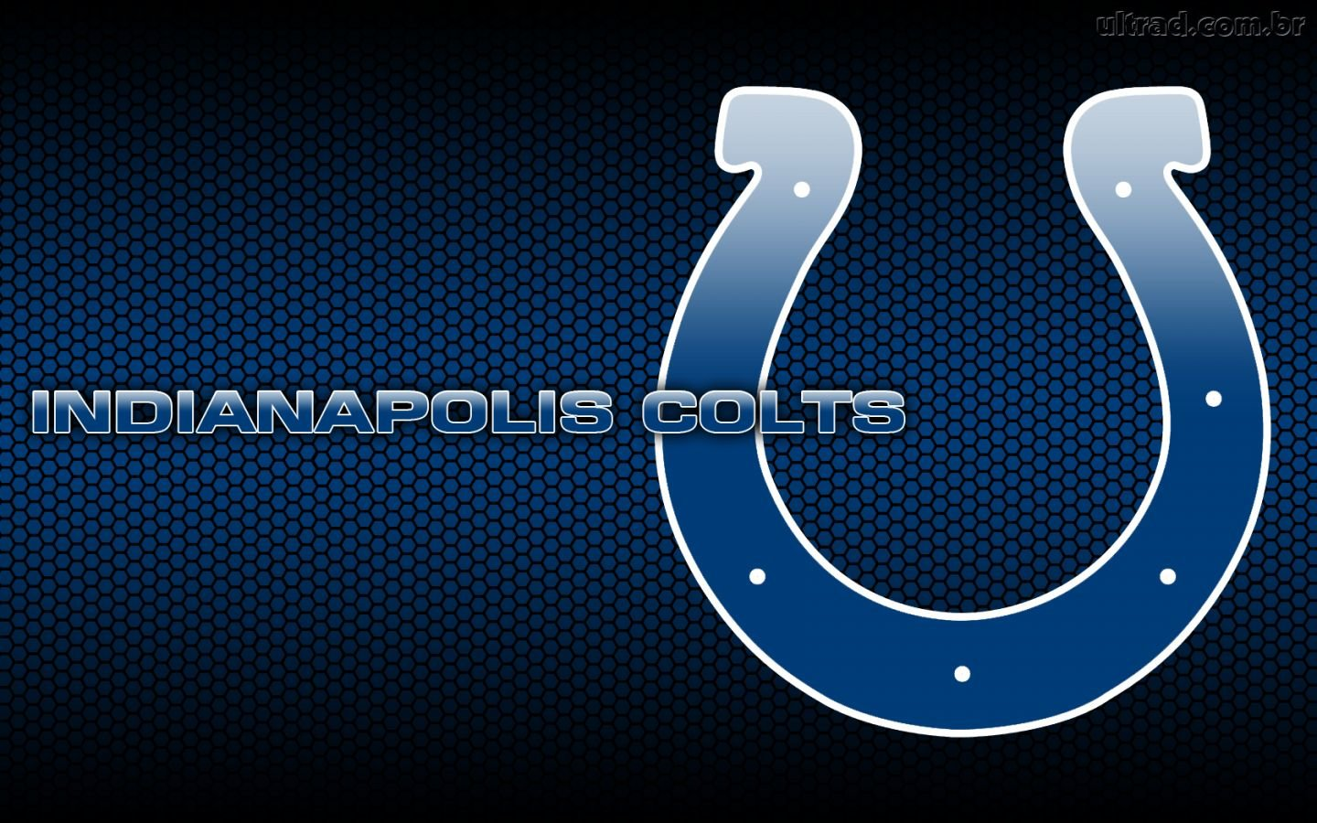 High resolution Indianapolis Colts hd 1440x900 wallpaper ID:18350 for computer
