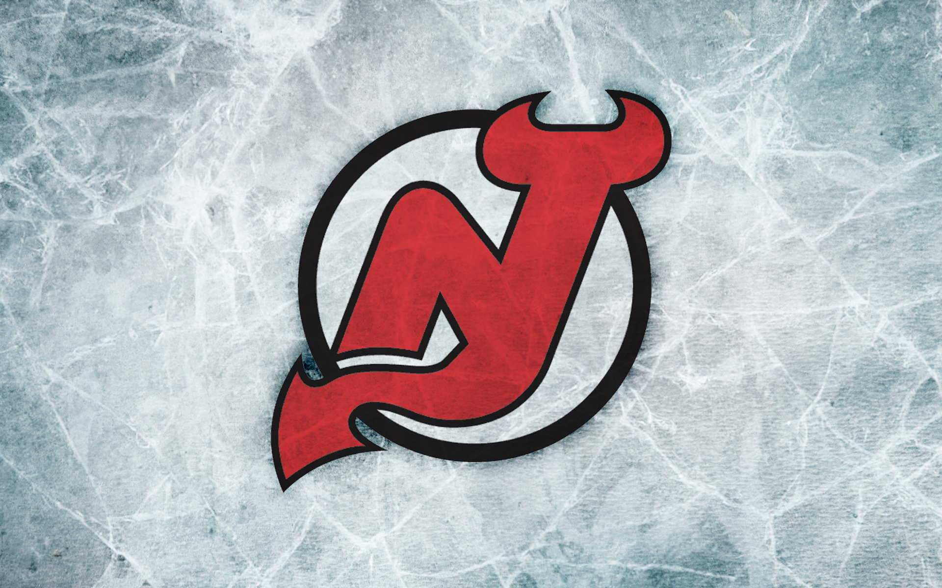 High resolution New Jersey Devils hd 1920x1200 background ID:237507 for computer