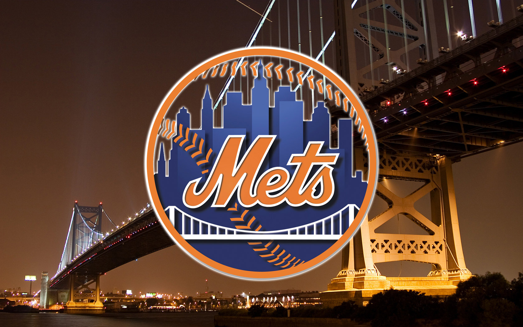 Awesome New York Mets free wallpaper ID:118792 for hd 1680x1050 computer