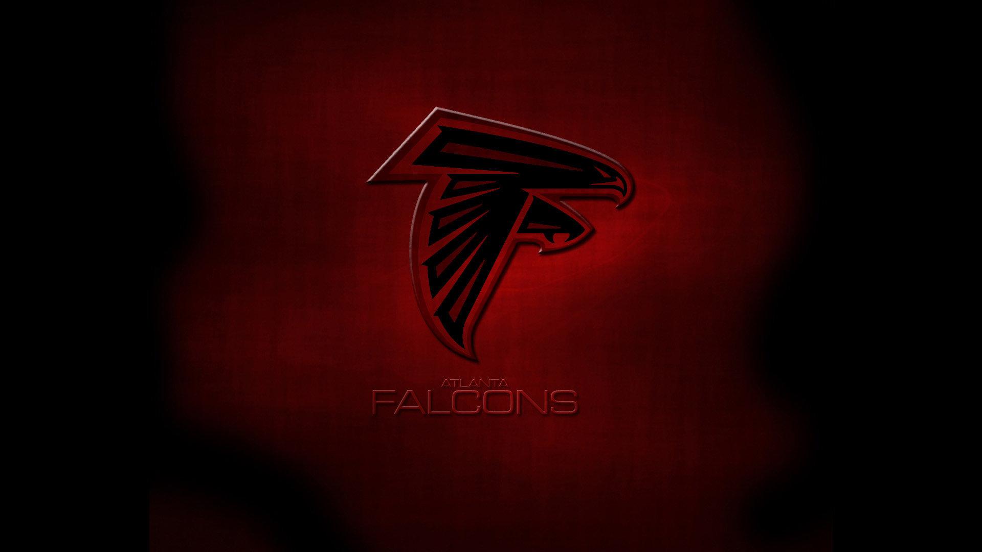 Atlanta Falcons HD Backgrounds For 1920x1080 Full 1080p Desktop