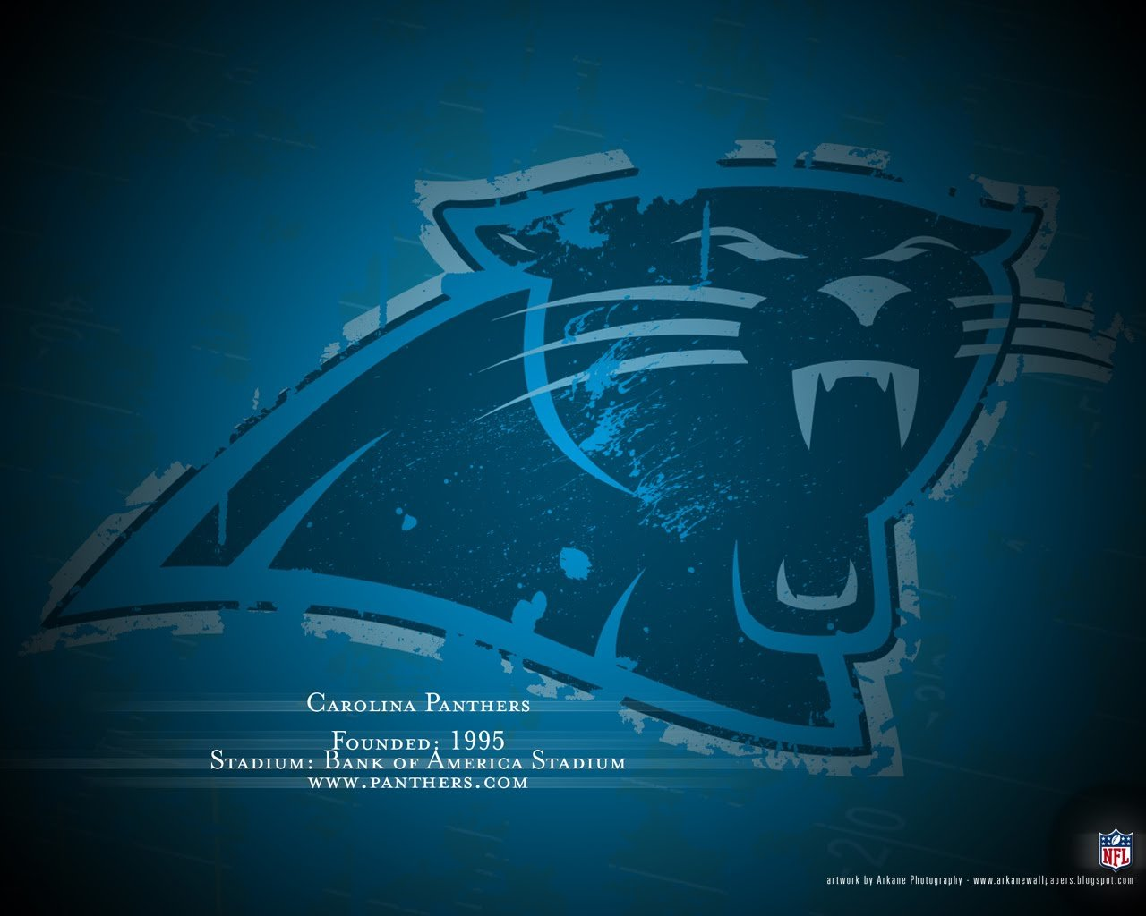 Awesome Carolina Panthers free wallpaper ID:101306 for hd 1280x1024 desktop