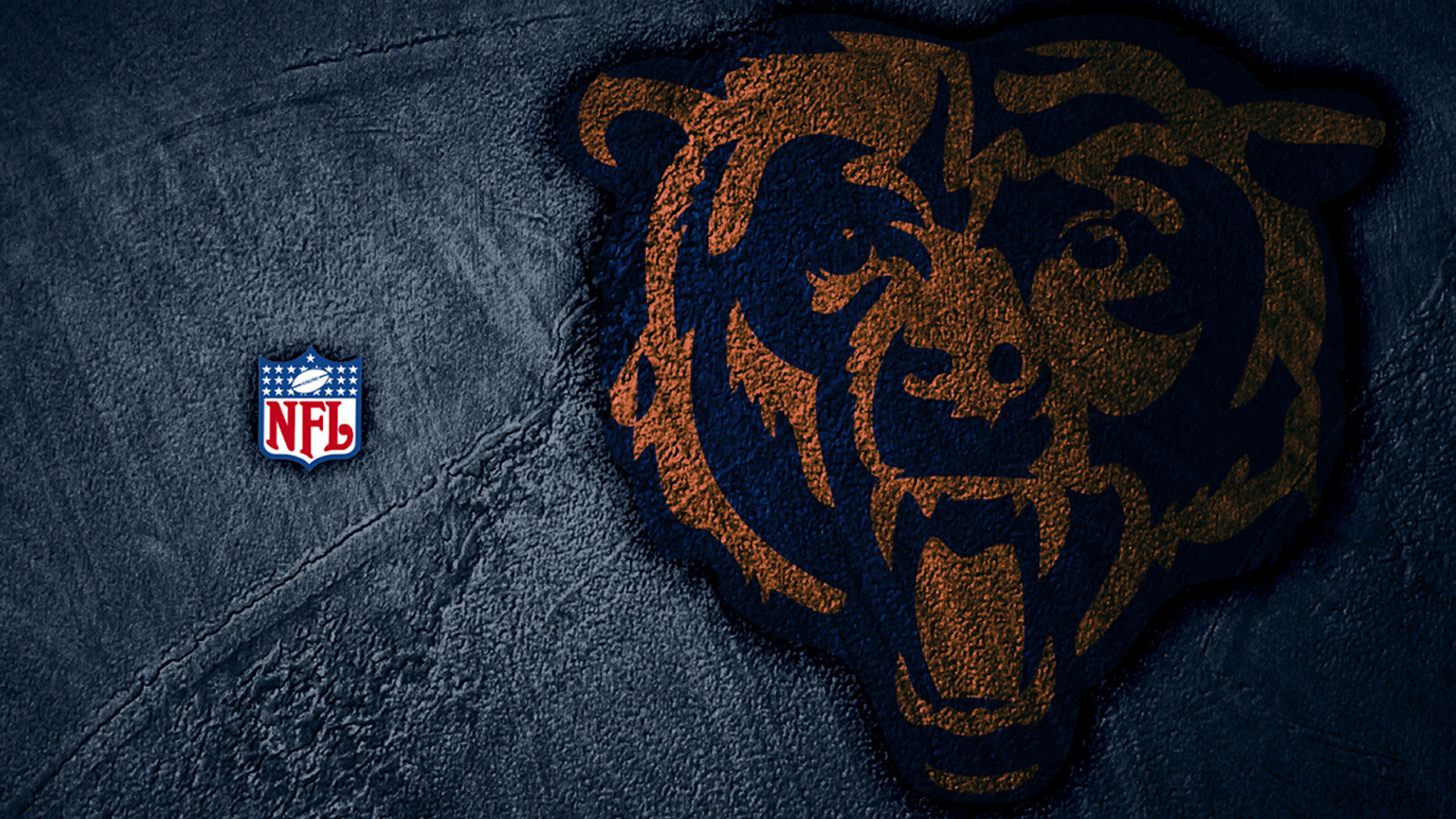 High resolution Chicago Bears full hd 1080p background ID:254193 for computer