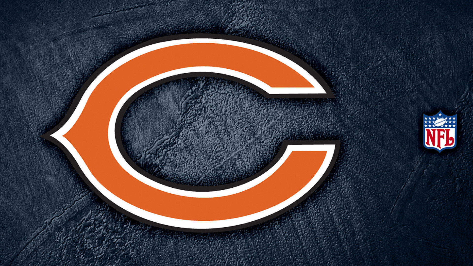 High resolution Chicago Bears full hd 1080p wallpaper ID:254192 for computer