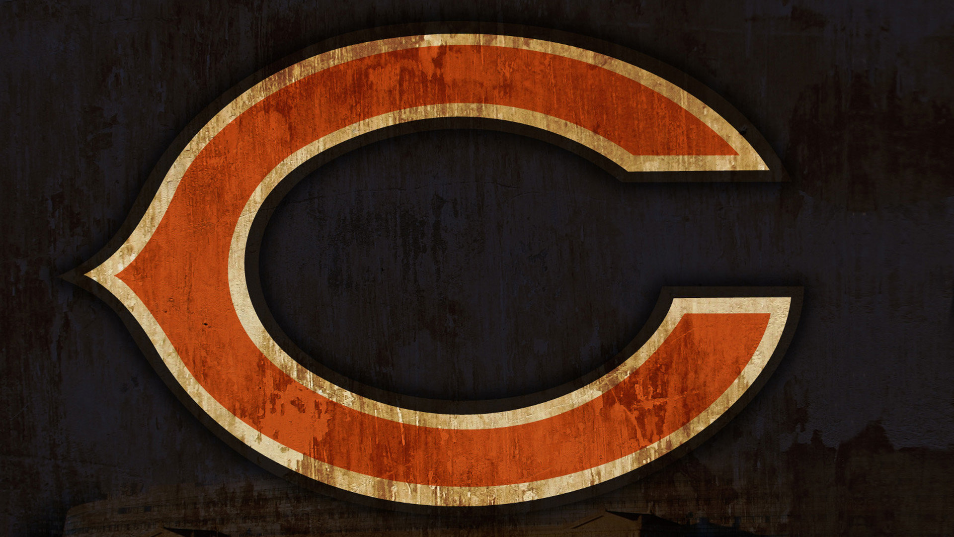 Free download Chicago Bears wallpaper ID:254194 hd 1920x1080 for PC
