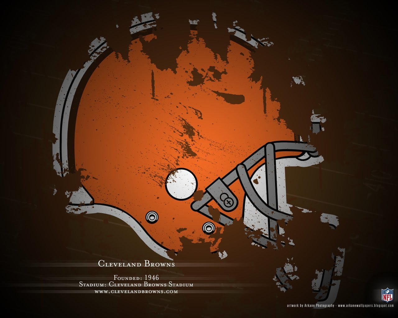 Cleveland Browns Wallpapers Hd For Desktop Backgrounds