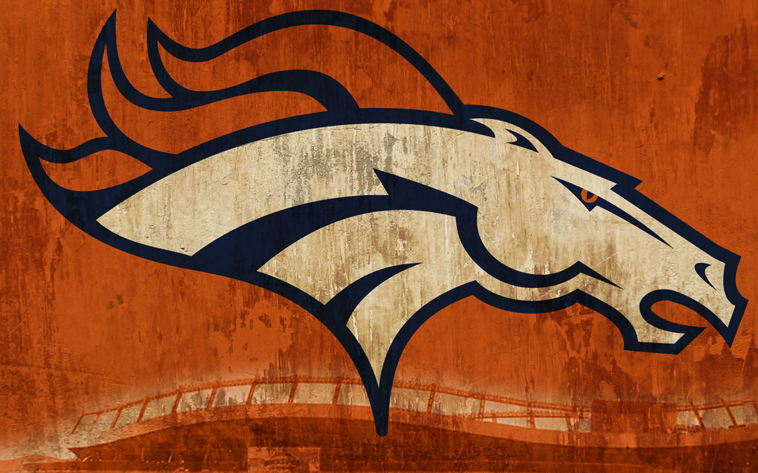 Best Denver Broncos background ID:410877 for High Resolution hd 2560x1600 computer