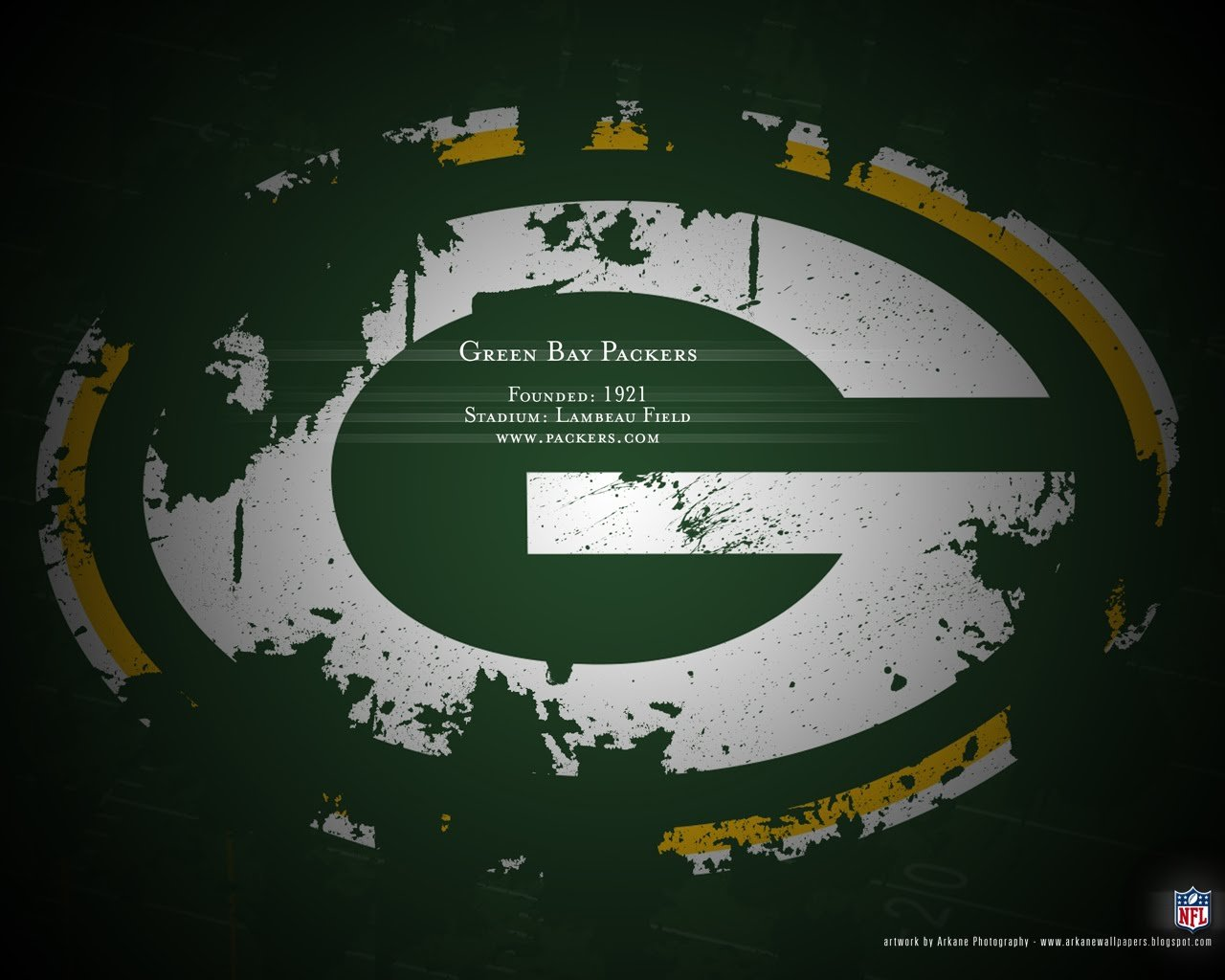 Green Bay Packers Wallpapers Hd For Desktop Backgrounds