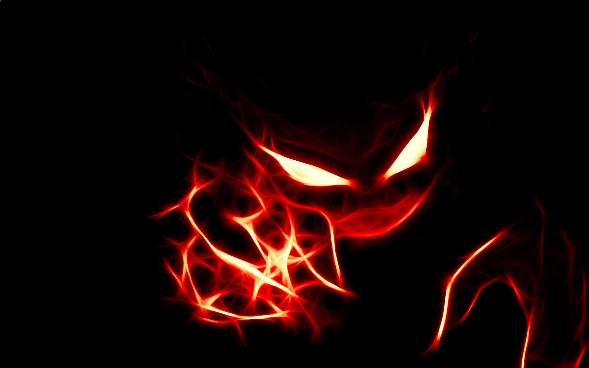Free download Haunter (Pokemon) background ID:278532 hd 1920x1200 for desktop
