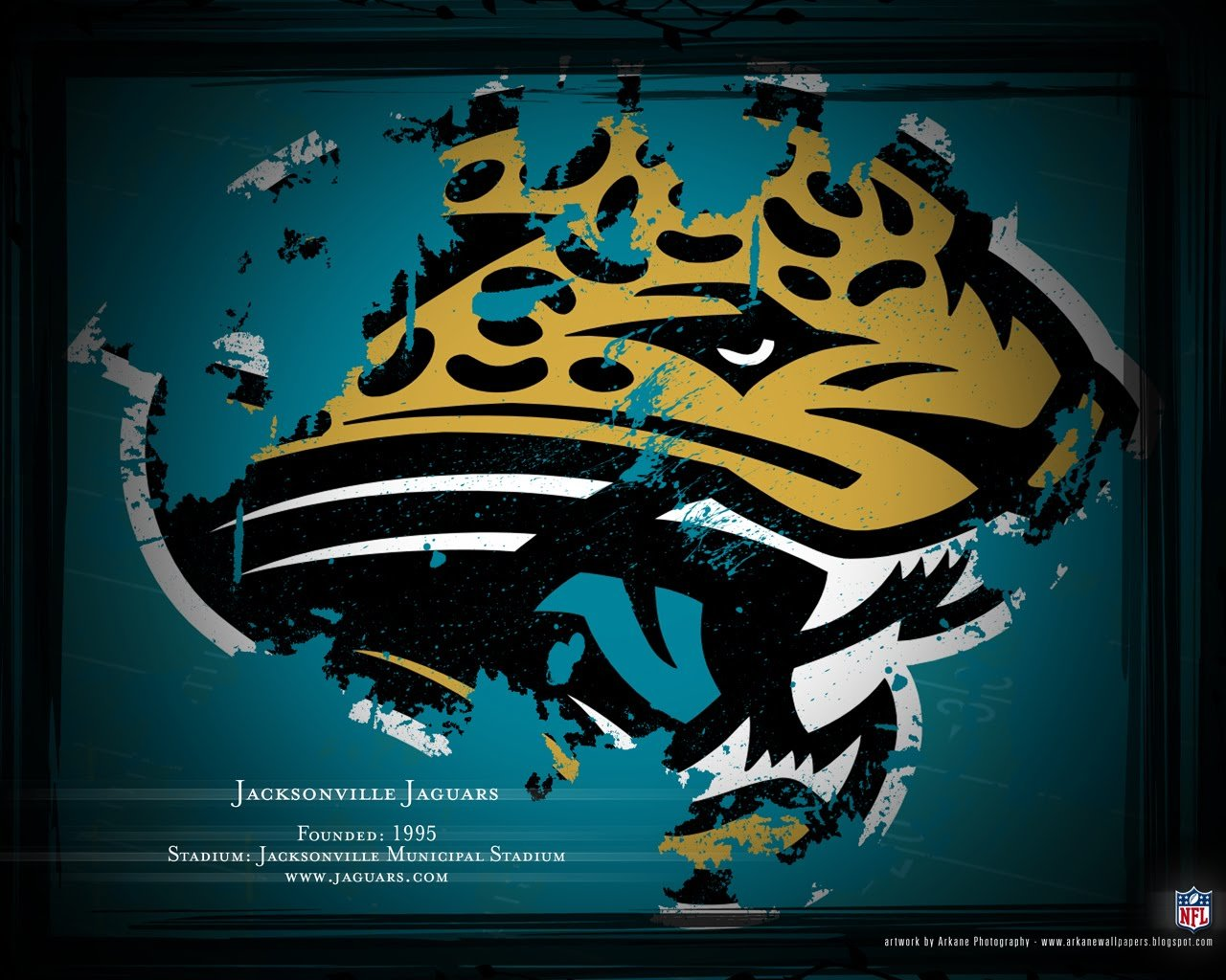 Best Jacksonville Jaguars wallpaper ID:405425 for High Resolution hd 1280x1024 desktop