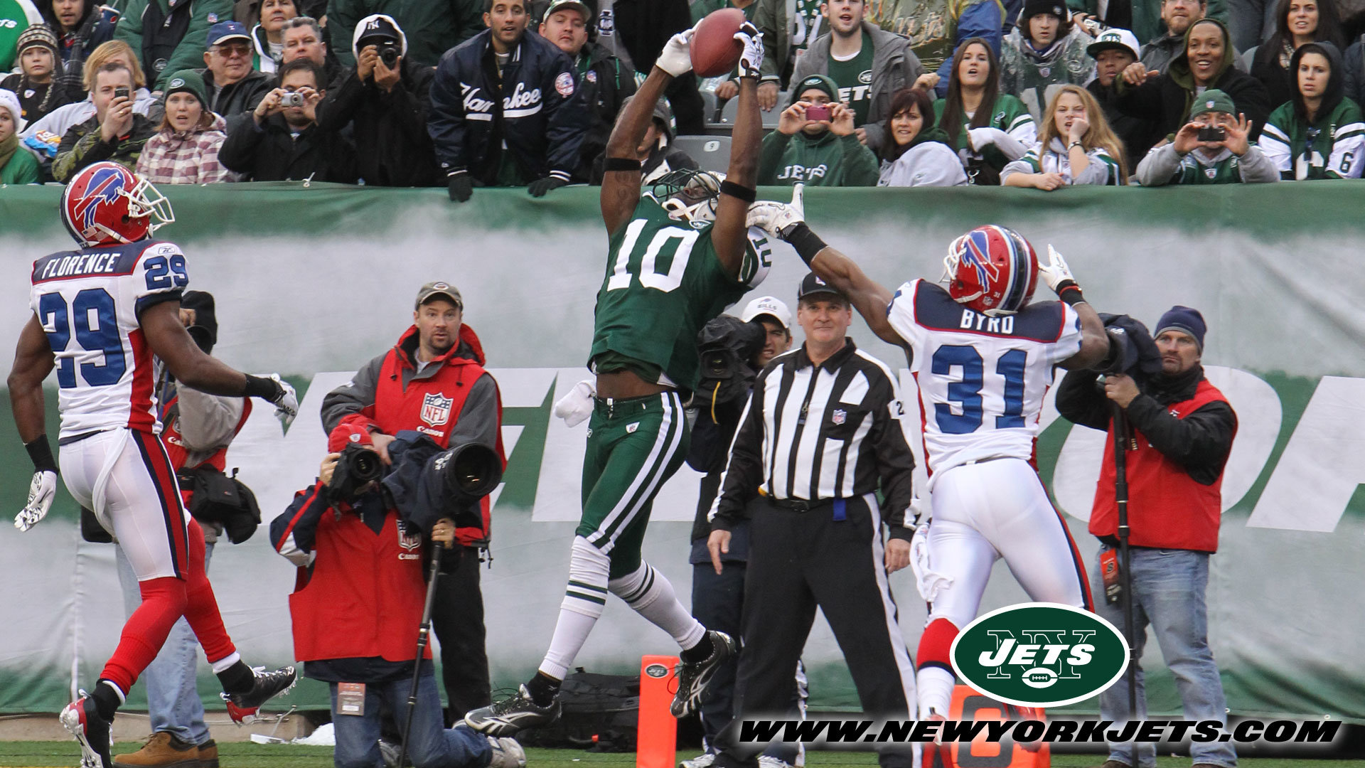 Free download New York Jets background ID:278441 full hd 1080p for desktop