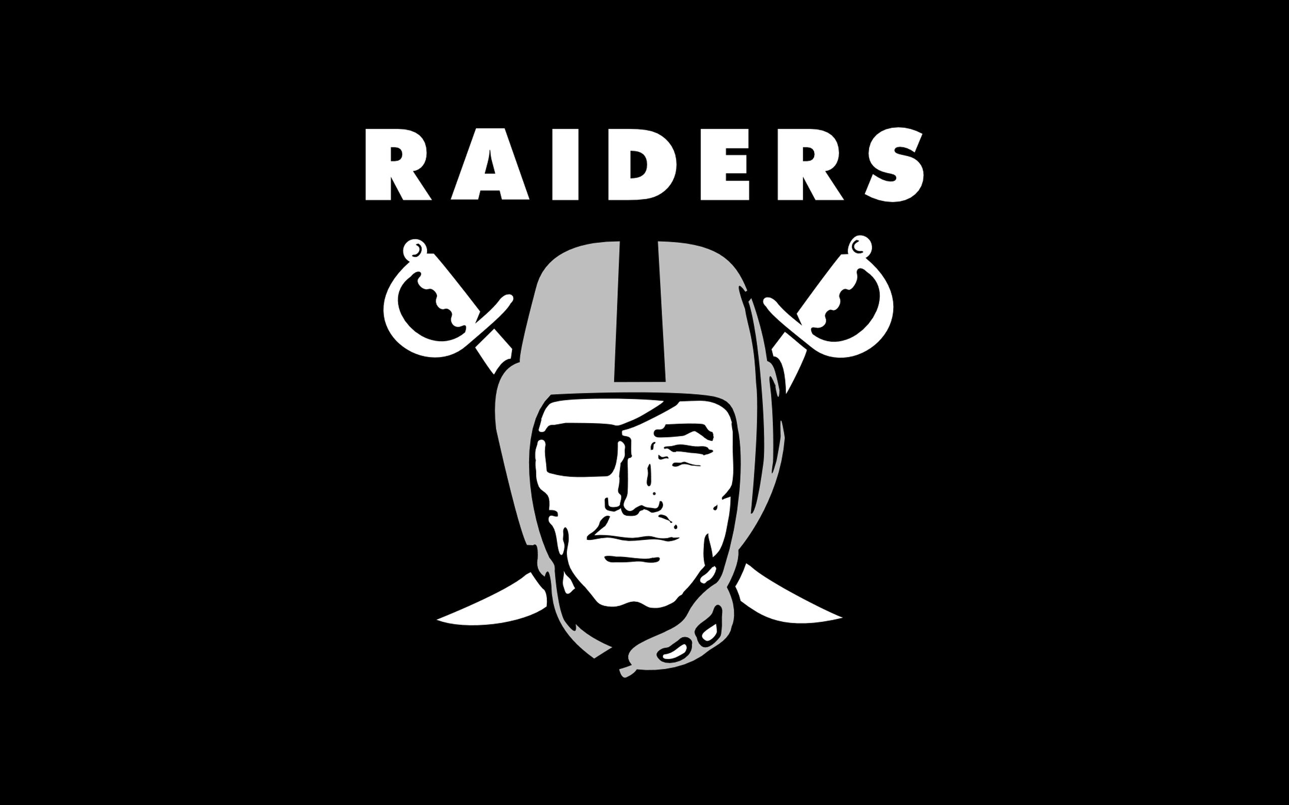 Best Oakland Raiders Wallpaper ID188444 For High Resolution Hd 2560x1600 Computer