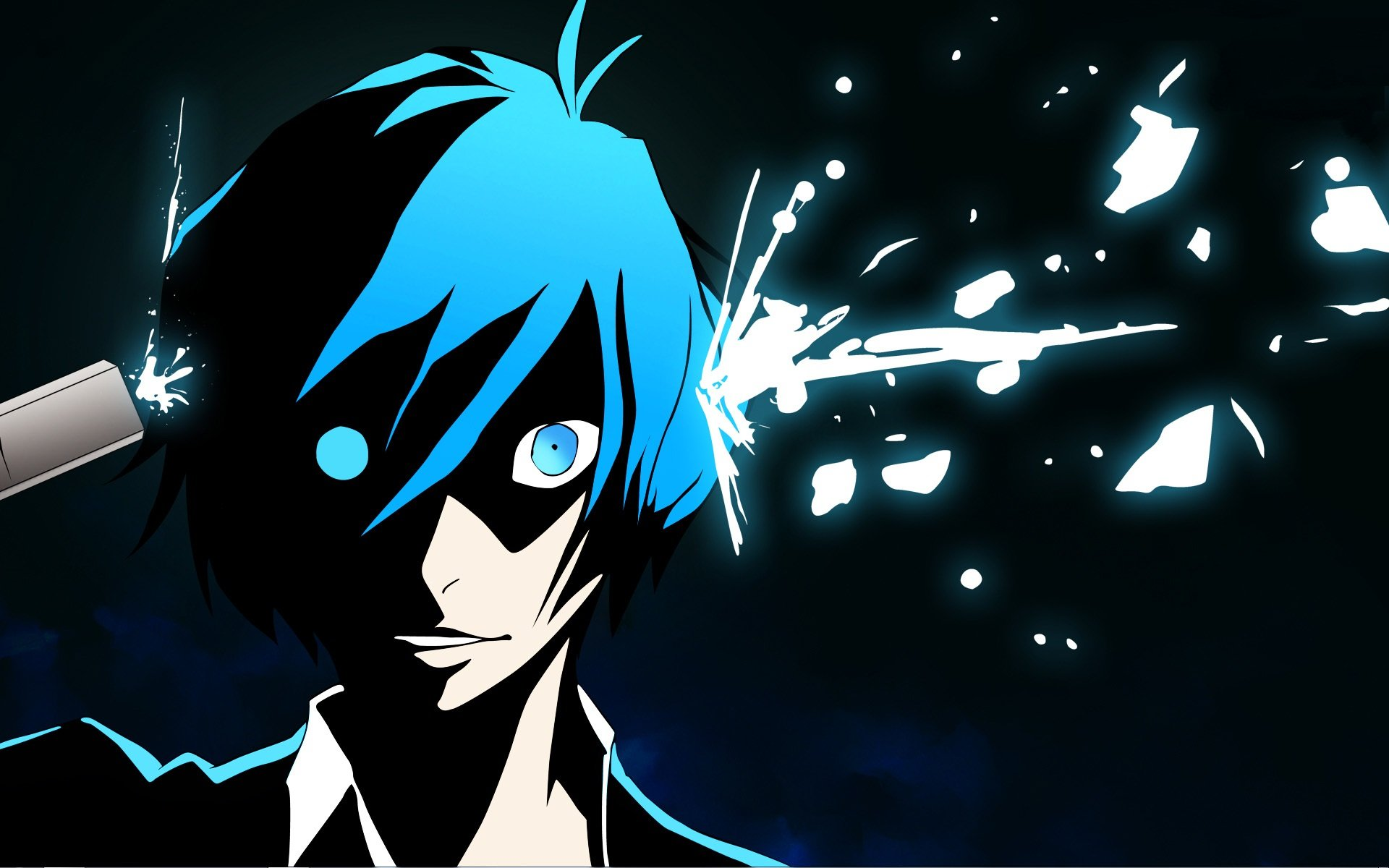Download hd 1920x1200 Persona 3 desktop wallpaper ID:100298 for free