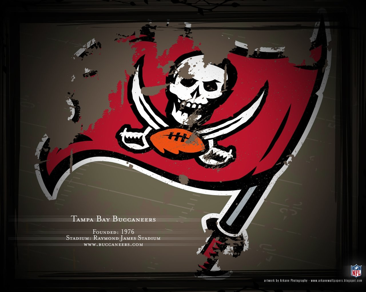 Awesome Tampa Bay Buccaneers free background ID:432403 for hd 1280x1024 PC