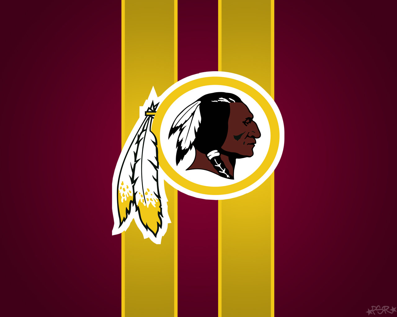 Washington redskins wallpapers 1280x1024 desktop backgrounds download hd 1280x1024 washington redskins desktop background id210281 for free voltagebd Choice Image