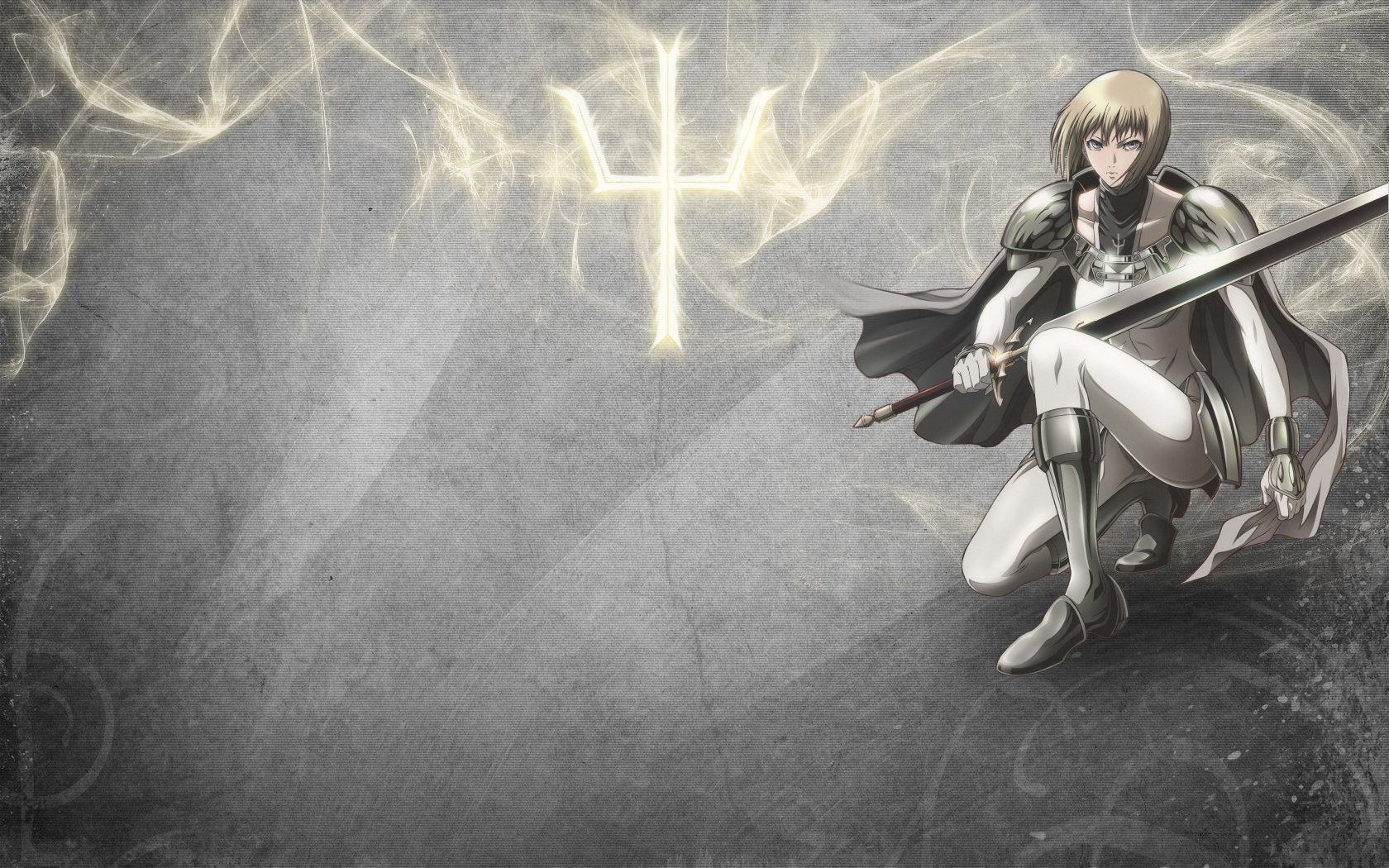 High resolution Claymore hd 1680x1050 wallpaper ID:351292 for desktop