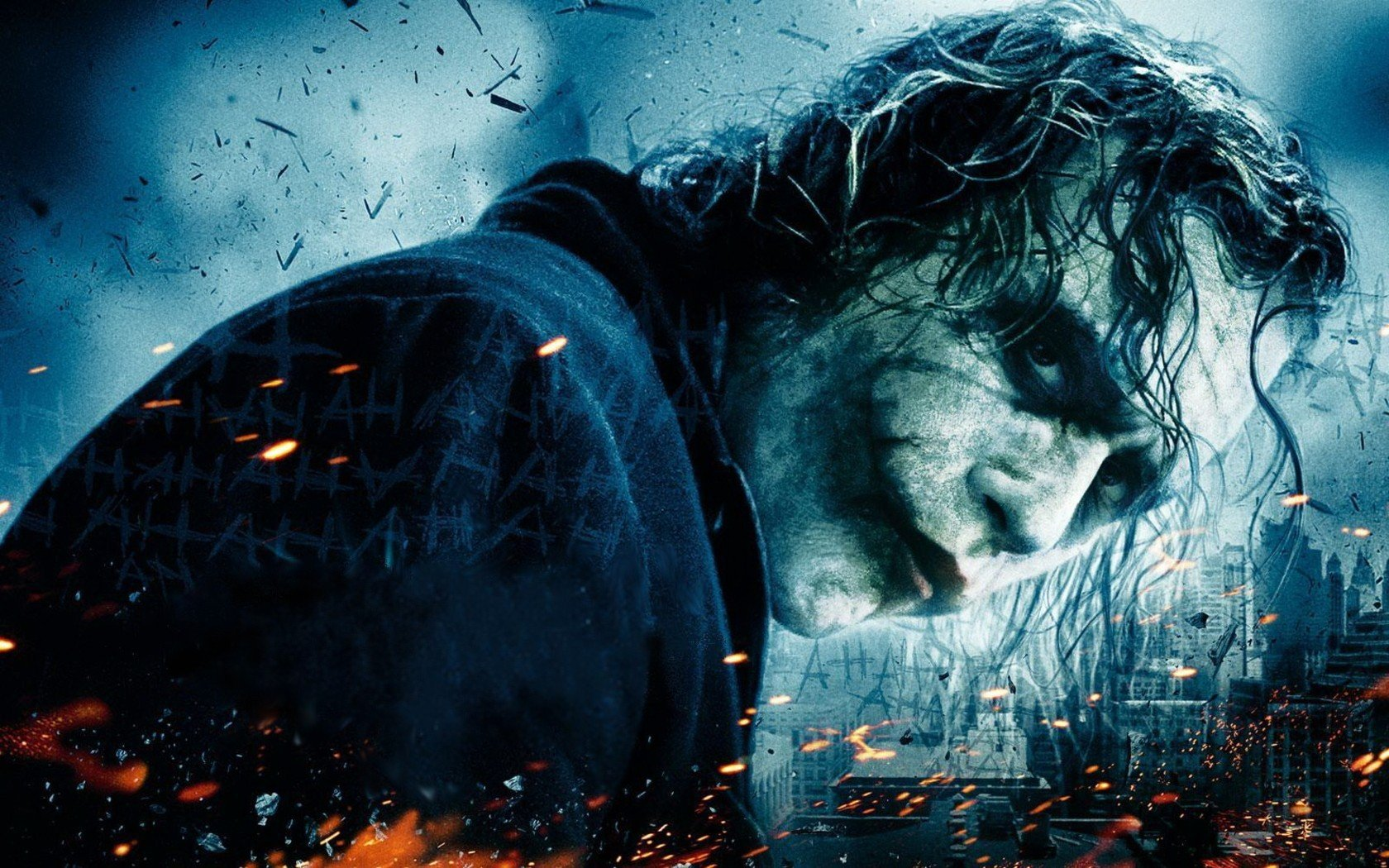 Free download The Dark Knight wallpaper ID:291646 hd 1680x1050 for computer