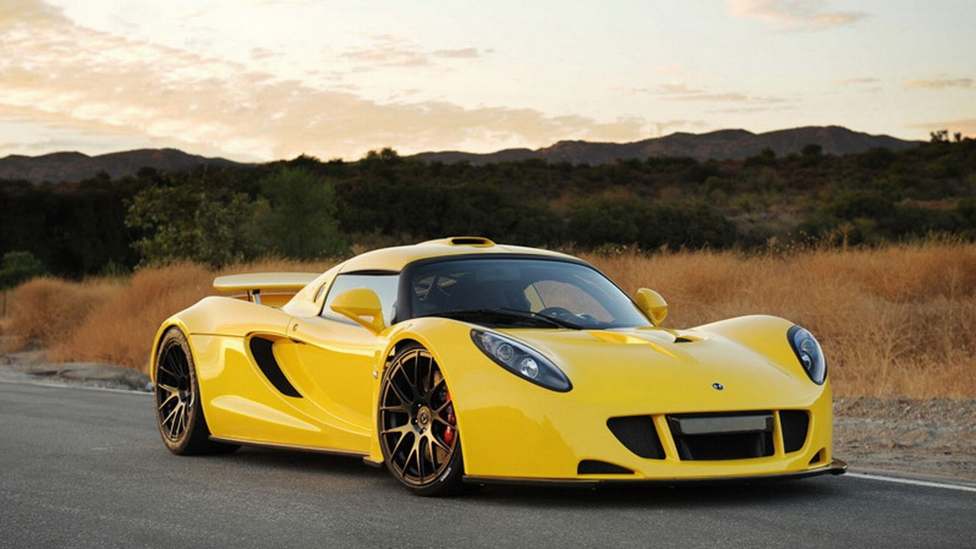 Download 1080p Hennessey Venom GT computer background ID:277896 for free