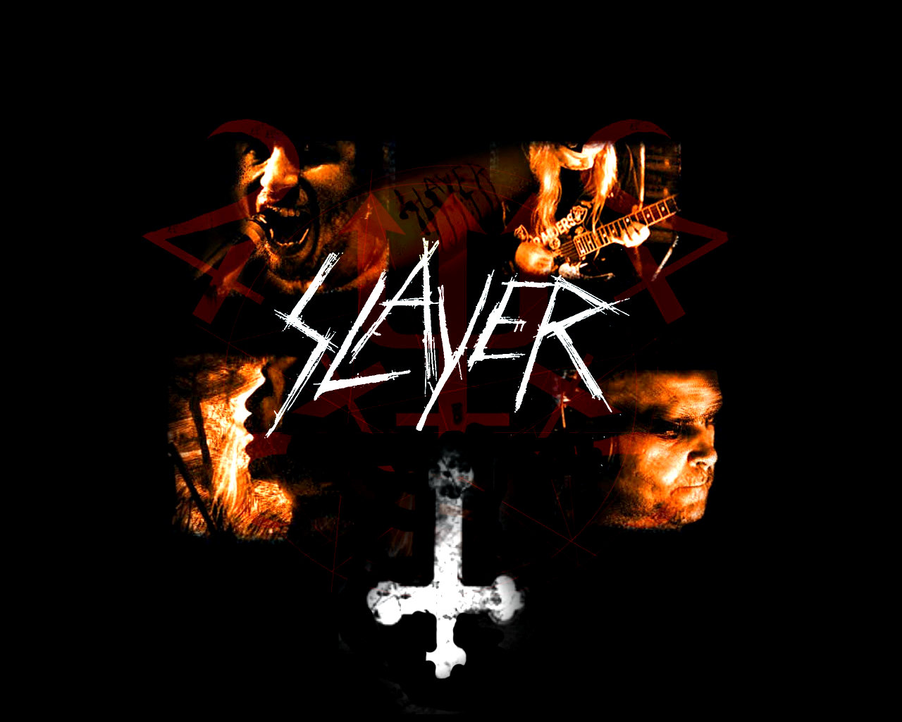Free Slayer high quality wallpaper ID:246762 for hd 1280x1024 PC