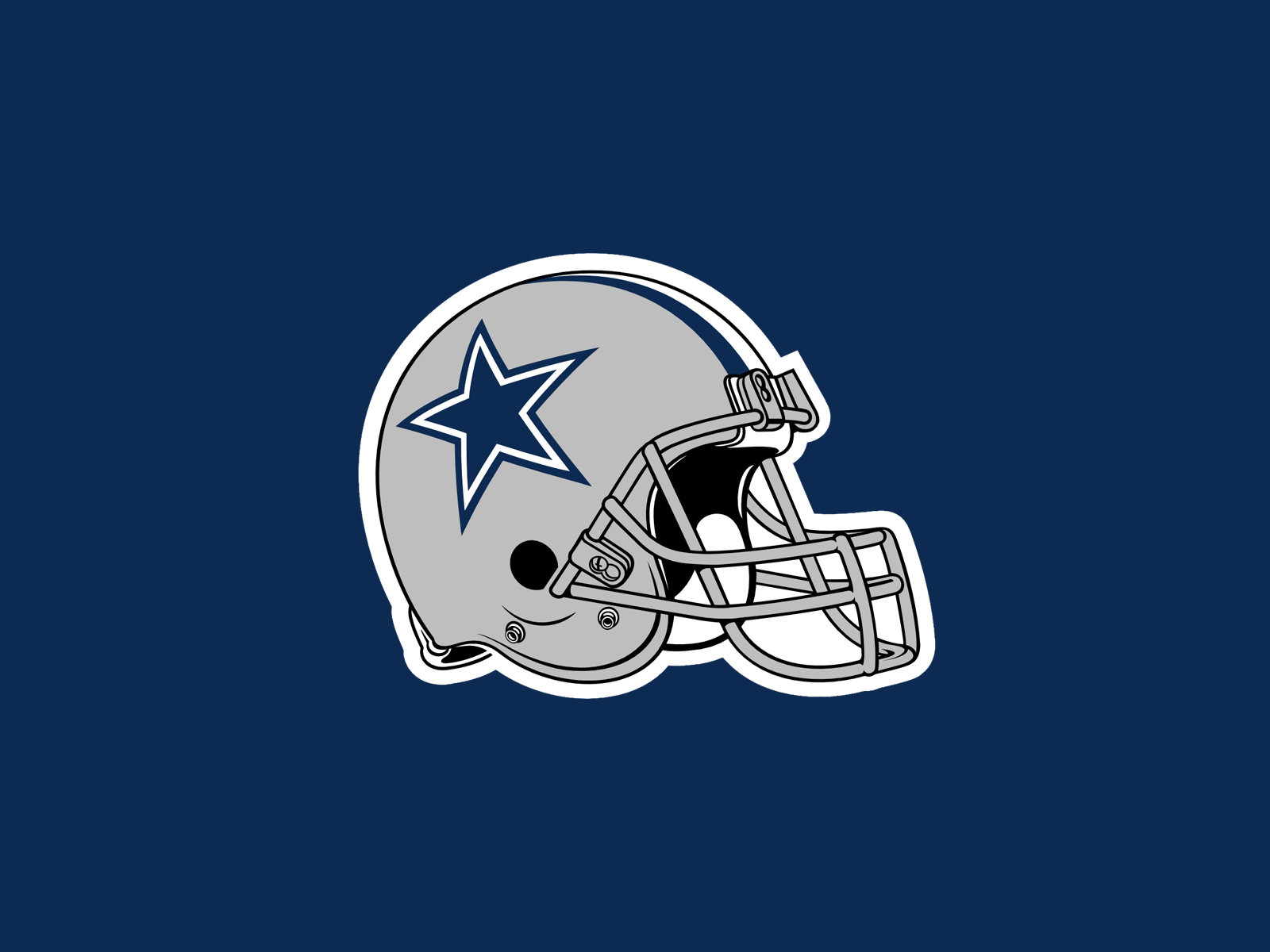 Download hd 1600x1200 Dallas Cowboys PC background ID:101578 for free