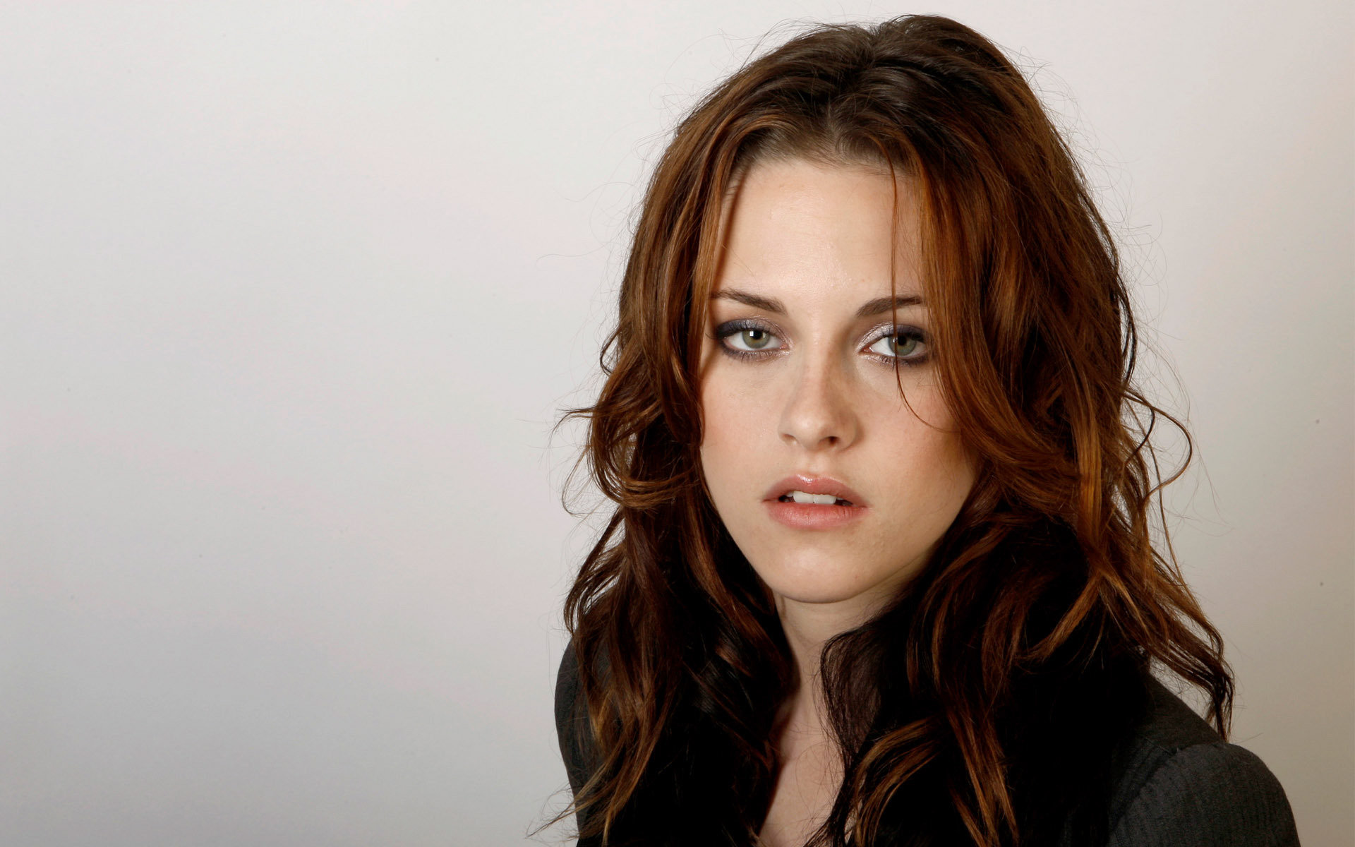 High resolution Kristen Stewart hd 1920x1200 background ID:114627 for PC