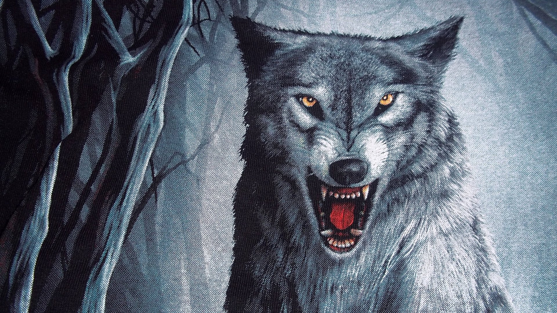 Awesome Wolf free wallpaper ID:118324 for hd 1080p computer