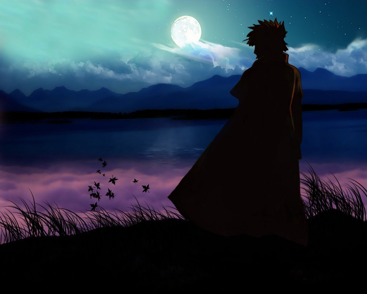 Free Minato Namikaze high quality wallpaper ID:396613 for hd 1280x1024 PC
