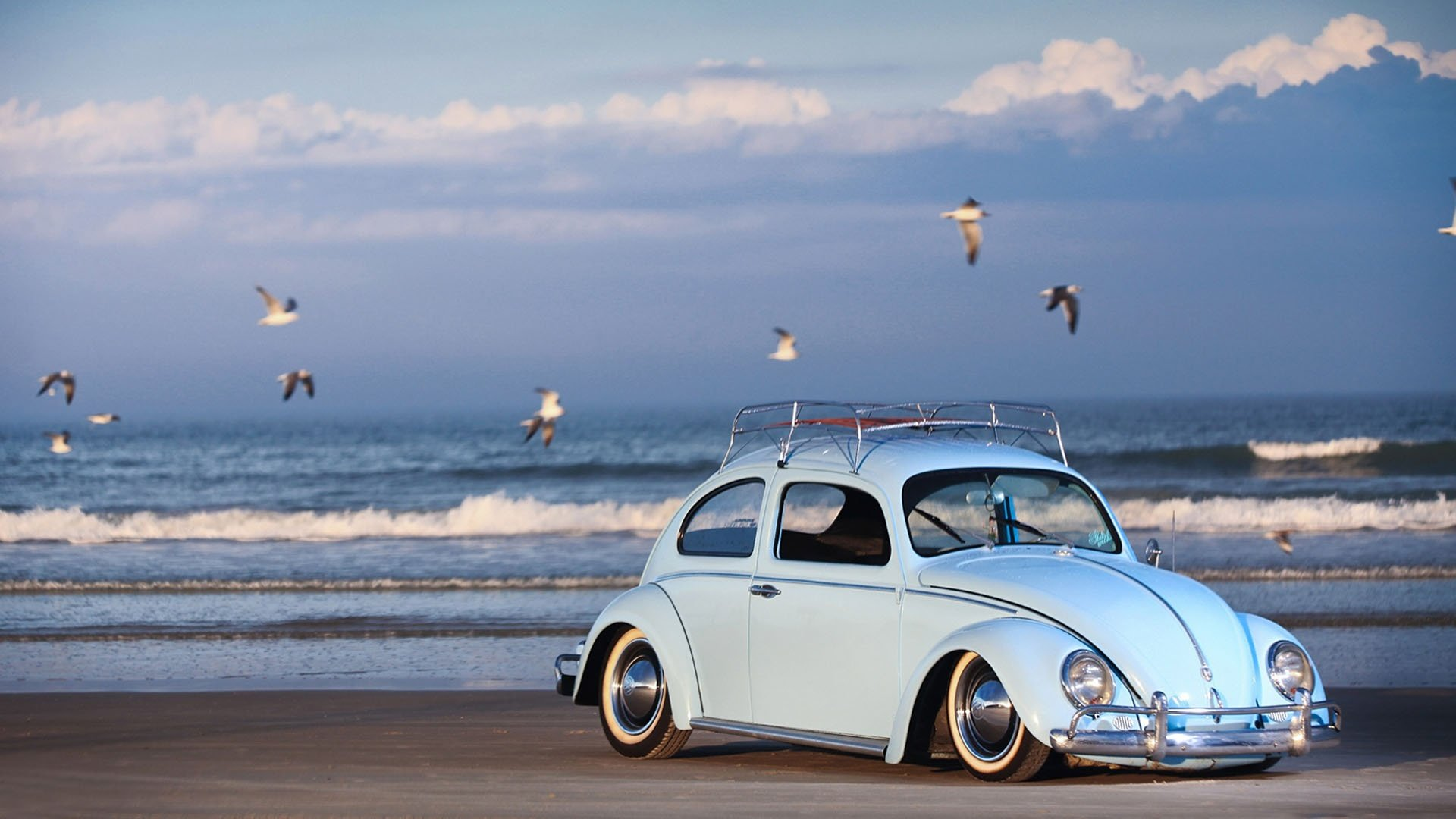 Best Volkswagen VW Wallpaper ID52820 For High Resolution Full Hd 1920x1080 Computer