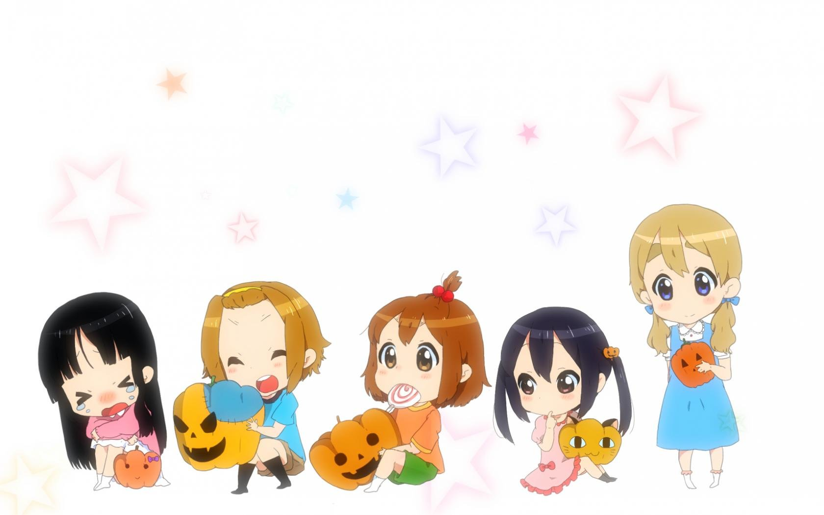 Free K-ON! high quality wallpaper ID:213194 for hd 1680x1050 desktop