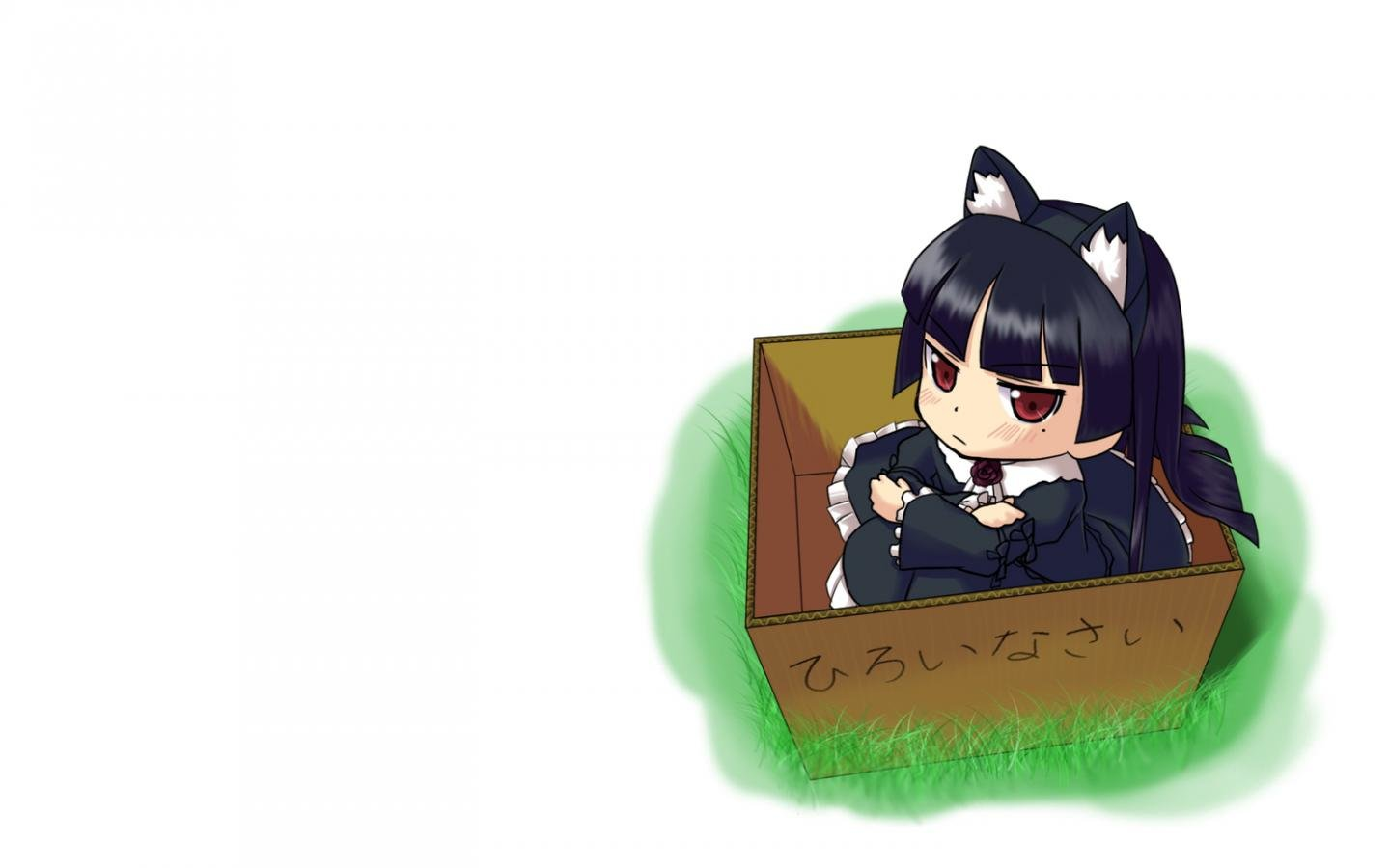 Best Ruri Goko background ID:9360 for High Resolution hd 1440x900 computer