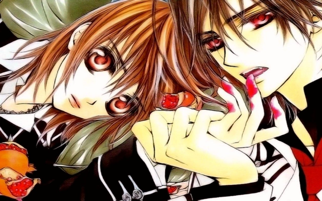 High resolution Vampire Knight hd 1280x800 background ID:390452 for desktop