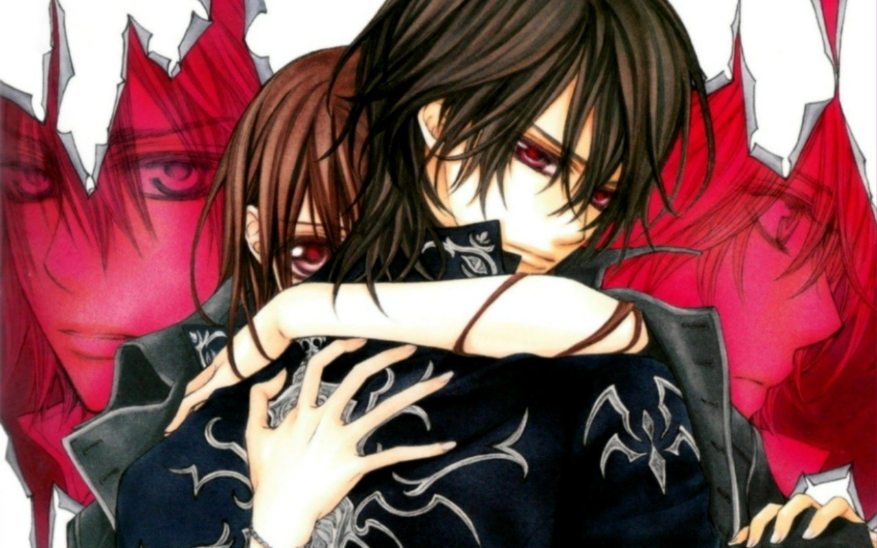Best Vampire Knight background ID:390497 for High Resolution hd 1280x800 computer
