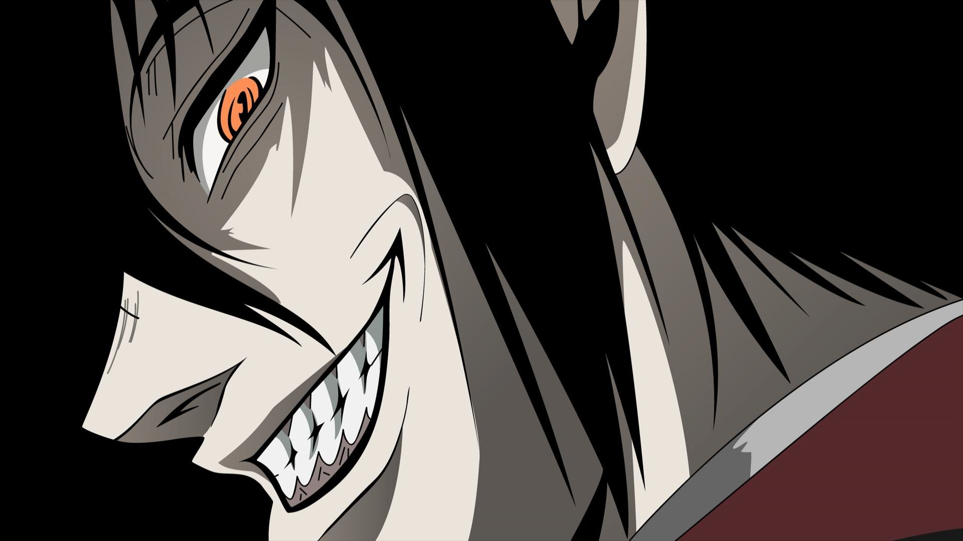 Awesome Hellsing free wallpaper ID:329552 for hd 1080p desktop