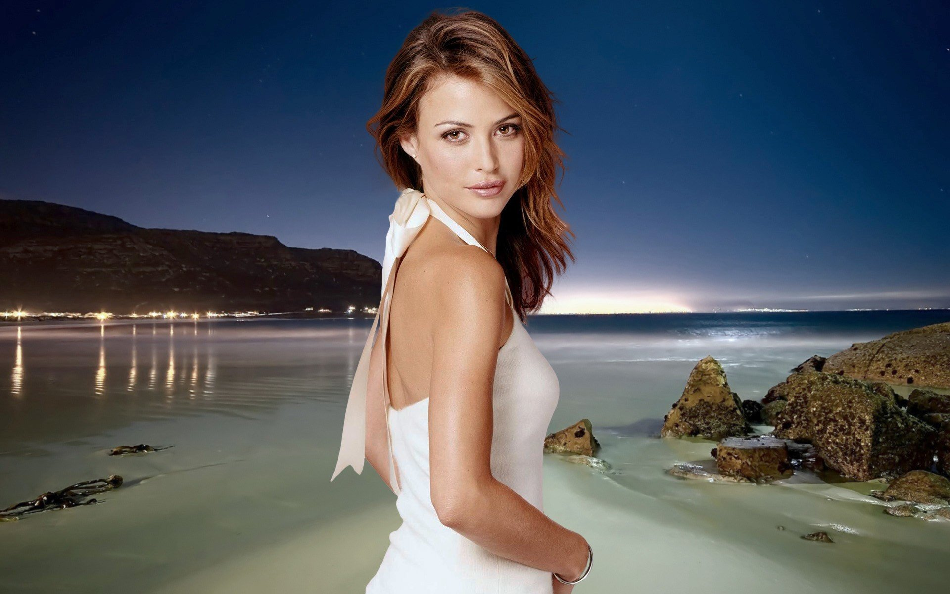 Awesome Josie Maran free background ID:421692 for hd 1920x1200 PC