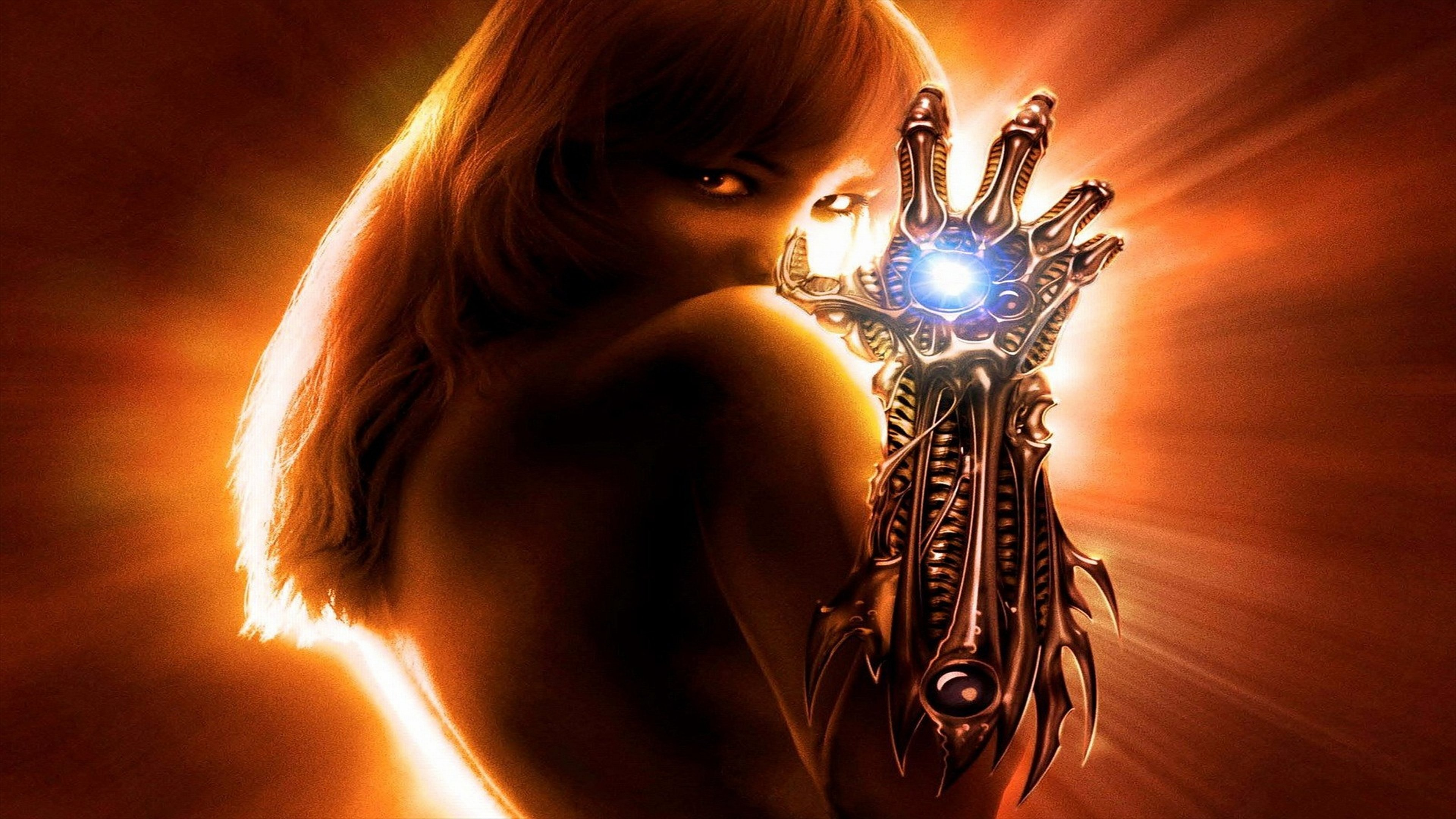 Awesome Witchblade free background ID:448521 for ultra hd 4k PC