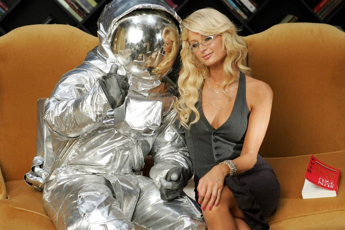 High resolution Paris Hilton hd 1152x768 background ID:34625 for computer