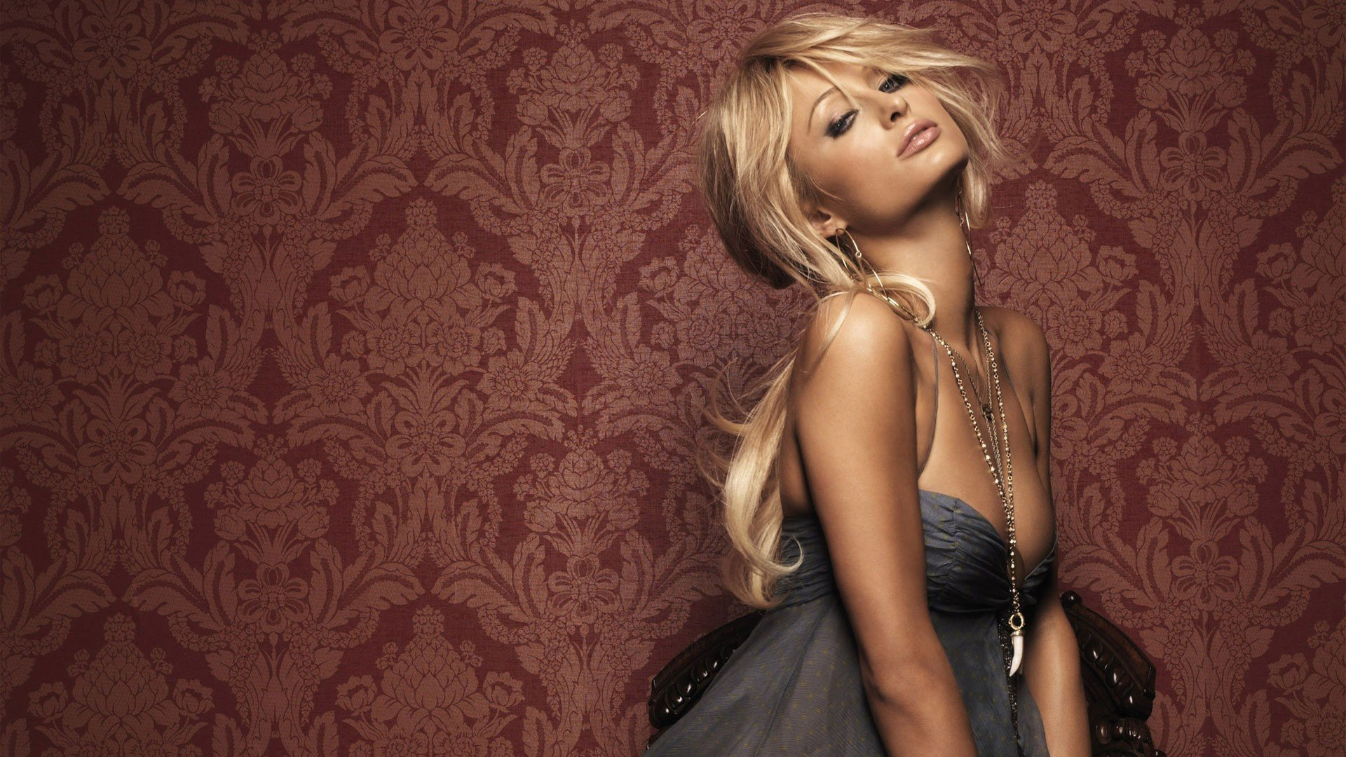 Awesome Paris Hilton free wallpaper ID:34617 for full hd 1920x1080 desktop